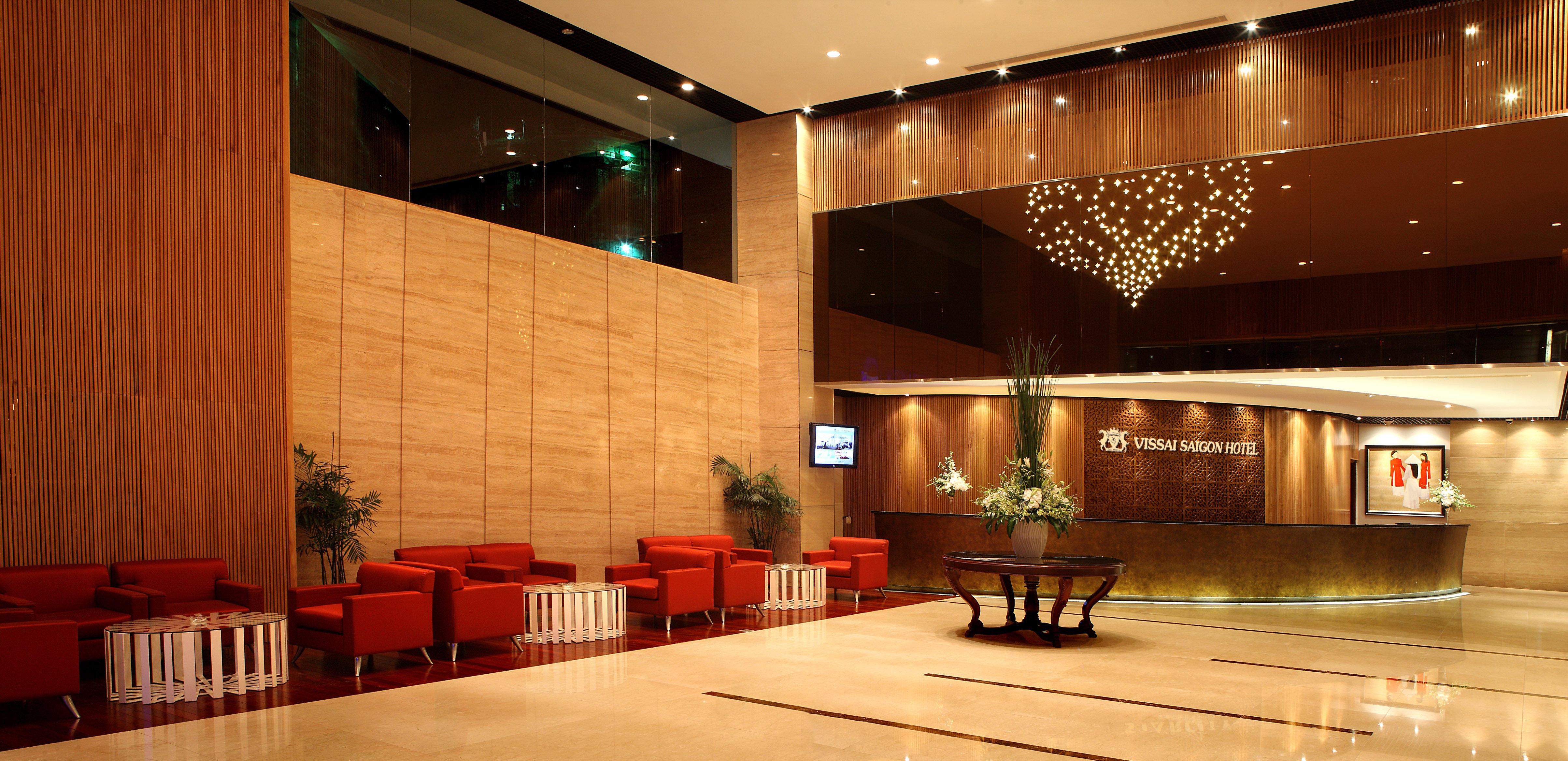 Ho Chi Minh City Hotels Near Airport