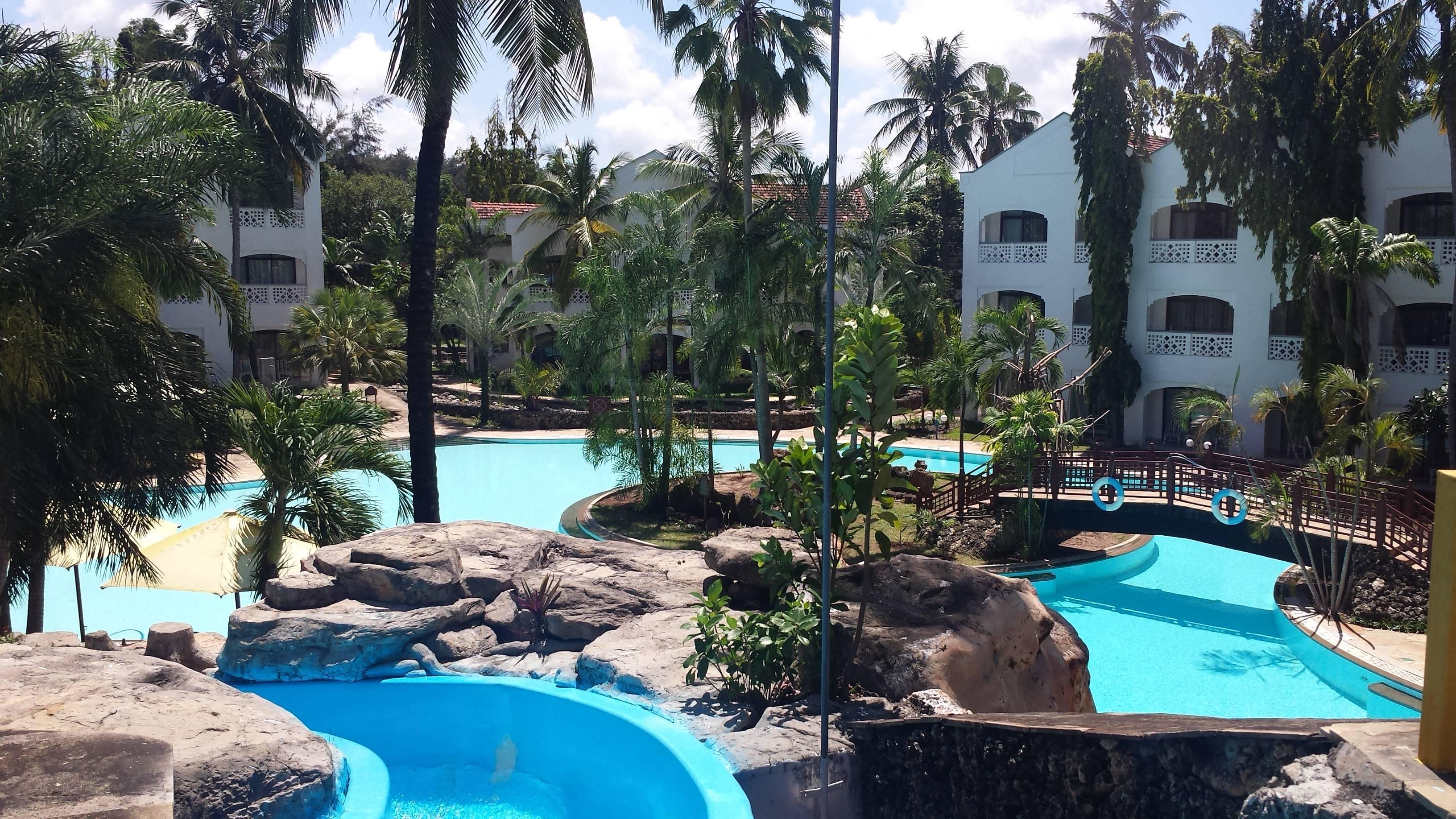Holidaycheck Bamburi Beach Hotel Kenia