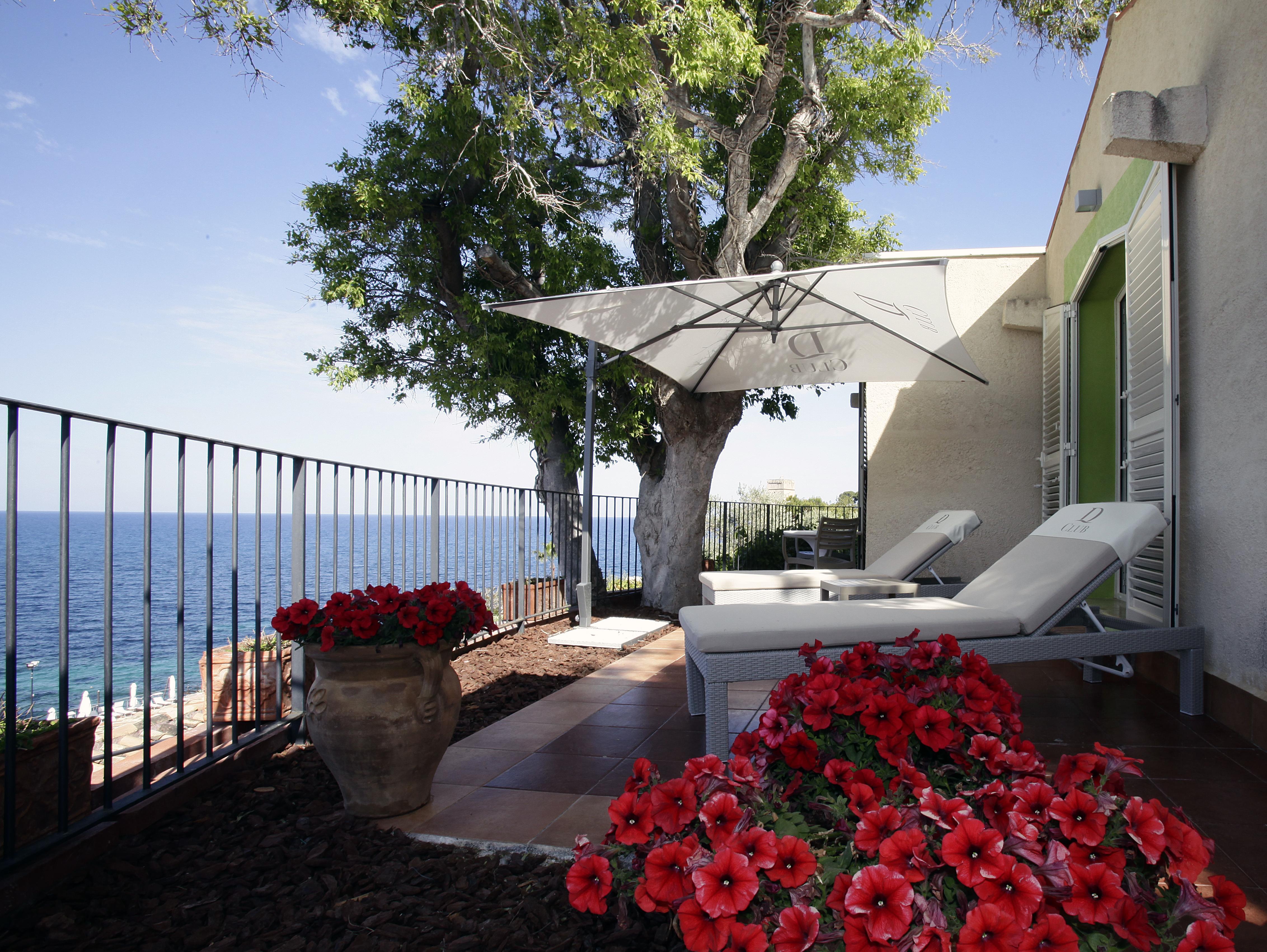 hotel domina coral bay sicilia zagarella in santa flavia