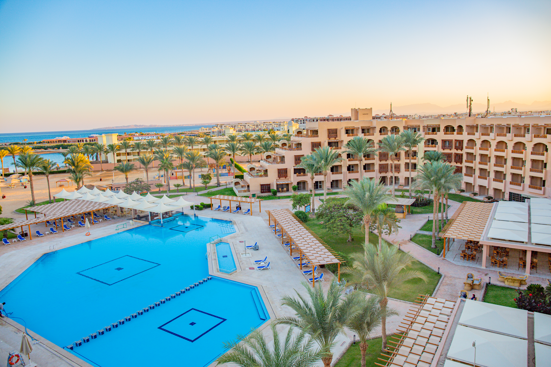 M Venpick Resort Hurghada In Hurghada Holidaycheck