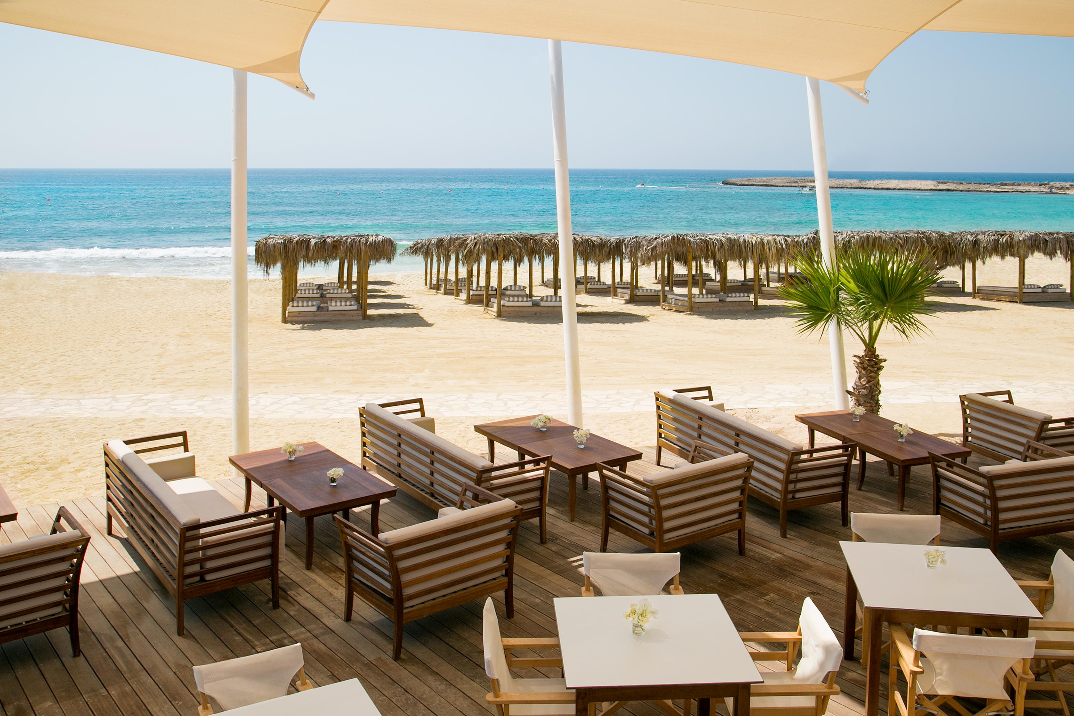 Asteria Beach Hotel Zypern