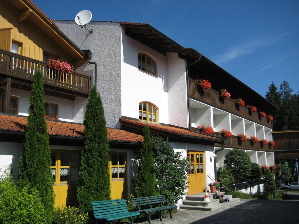 landhotel tannenhof in spiegelau holidaycheck bayern deutschland. Black Bedroom Furniture Sets. Home Design Ideas