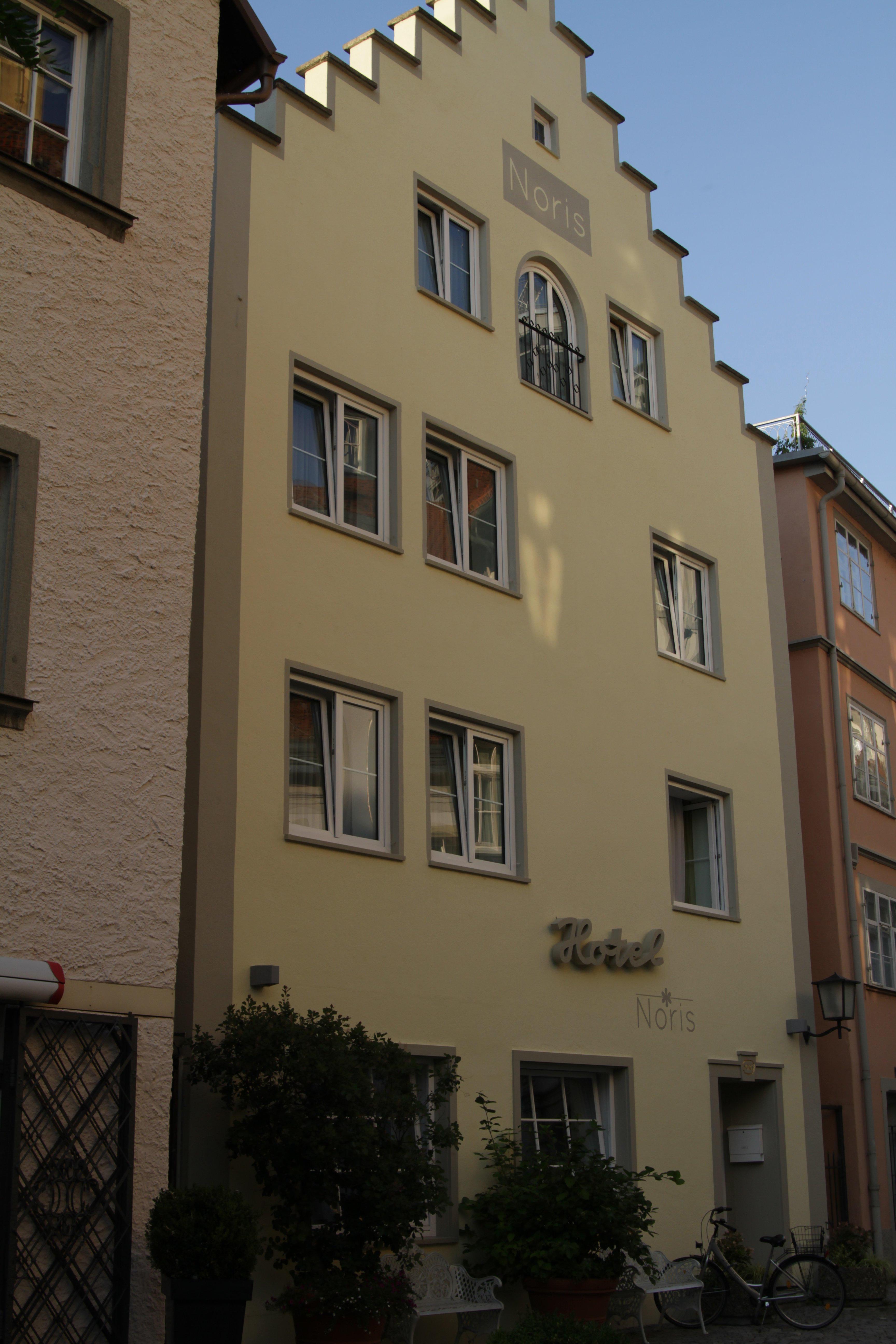 Garni Hotel Noris