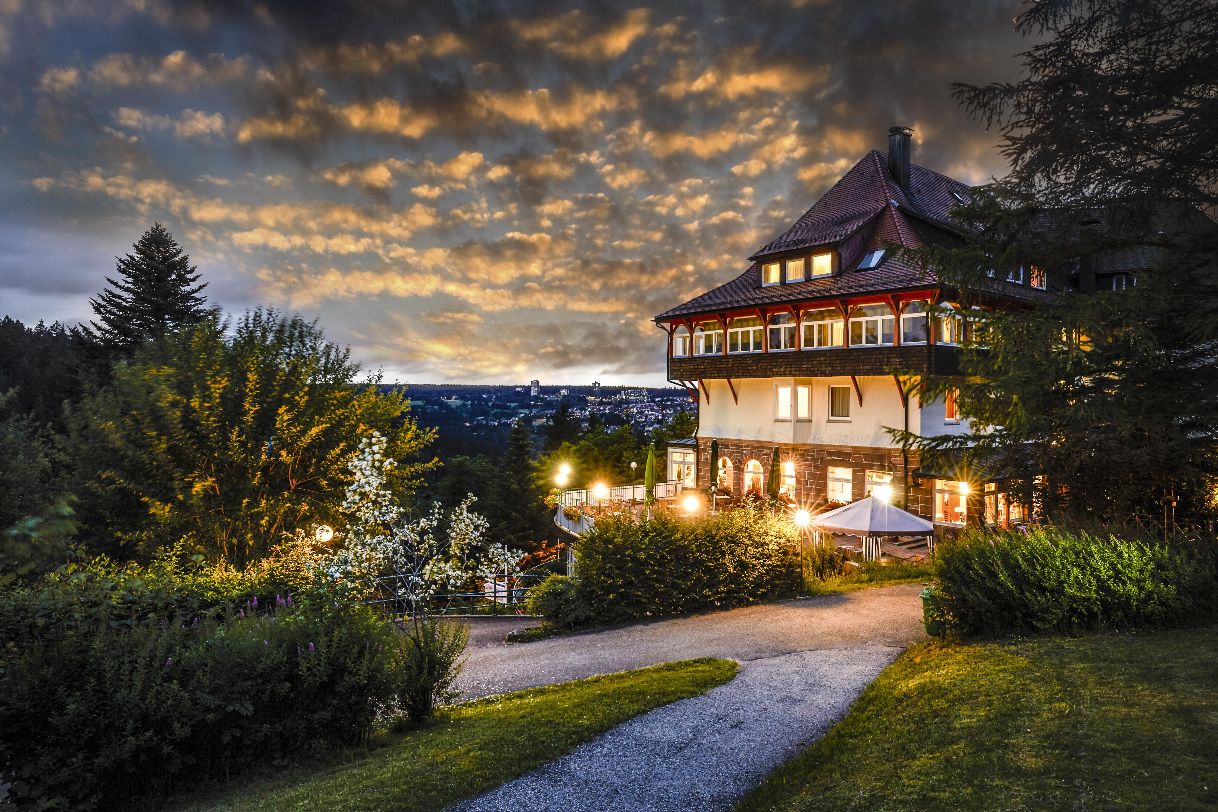 hotel teuchelwald in freudenstadt holidaycheck baden w rttemberg deutschland. Black Bedroom Furniture Sets. Home Design Ideas