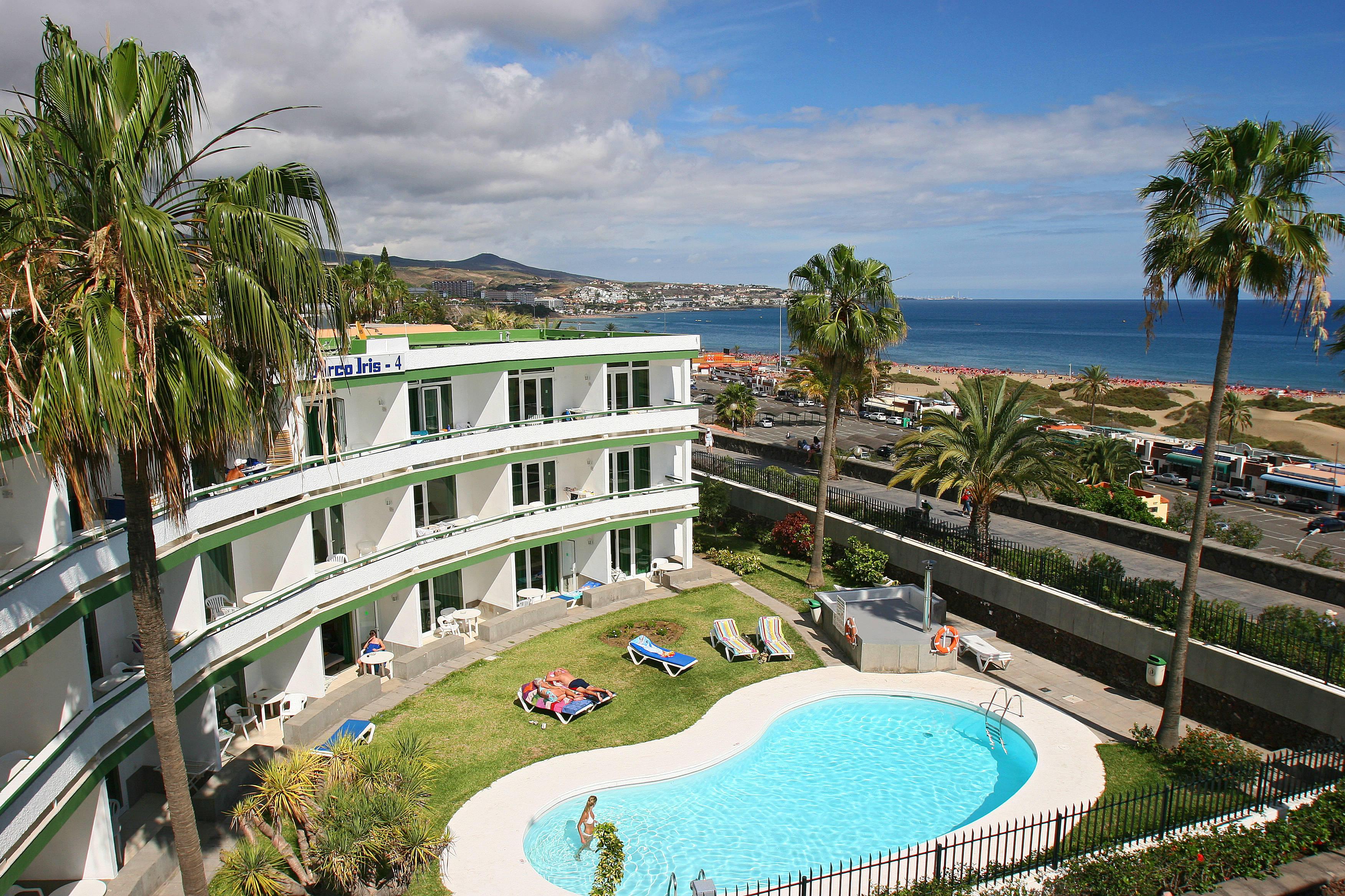 Bewertungen Hotel Iris Mallorca