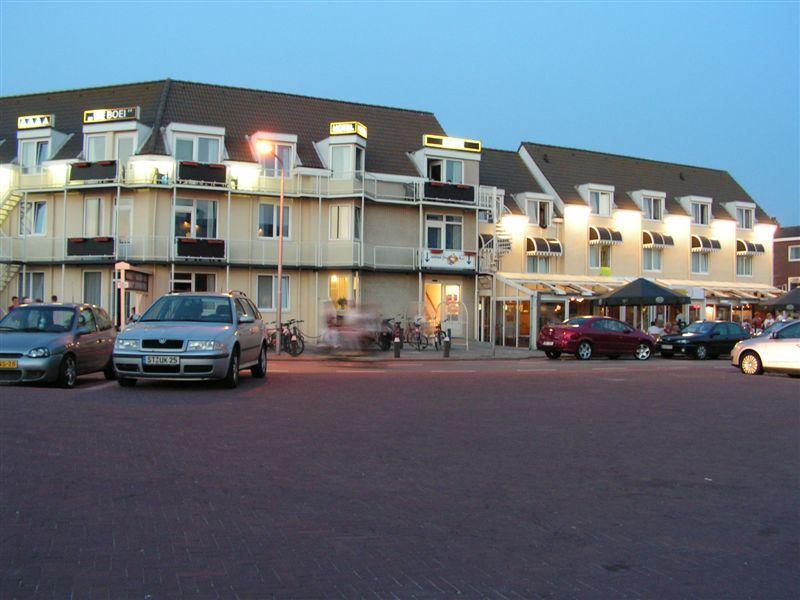 Egmond Hotel De Boei