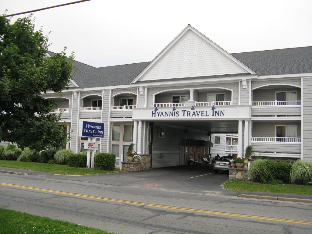 Hotel Hyannis Travel Inn In Hyannis • HolidayCheck