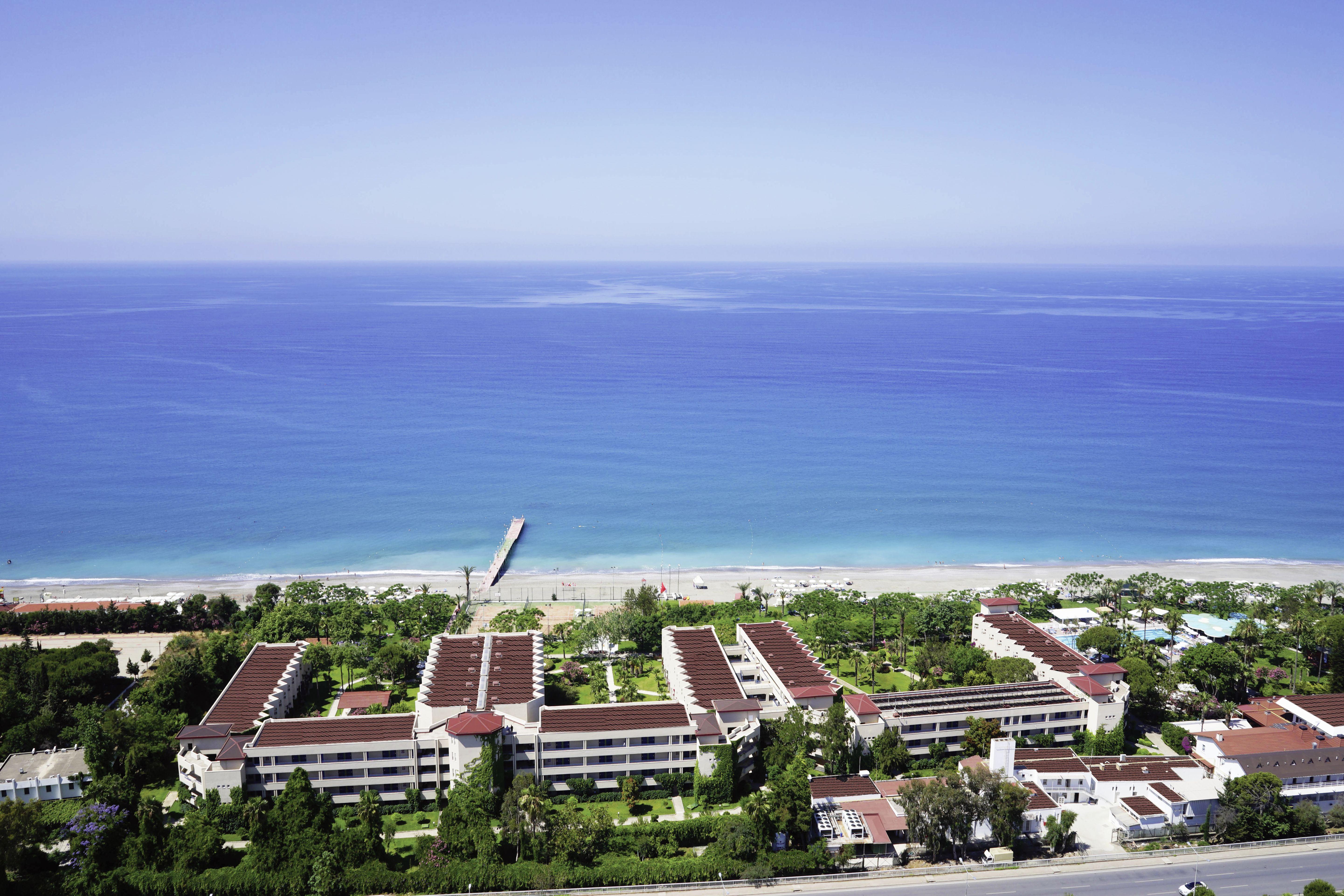 Wellness Im Riviera Hotel Alanya