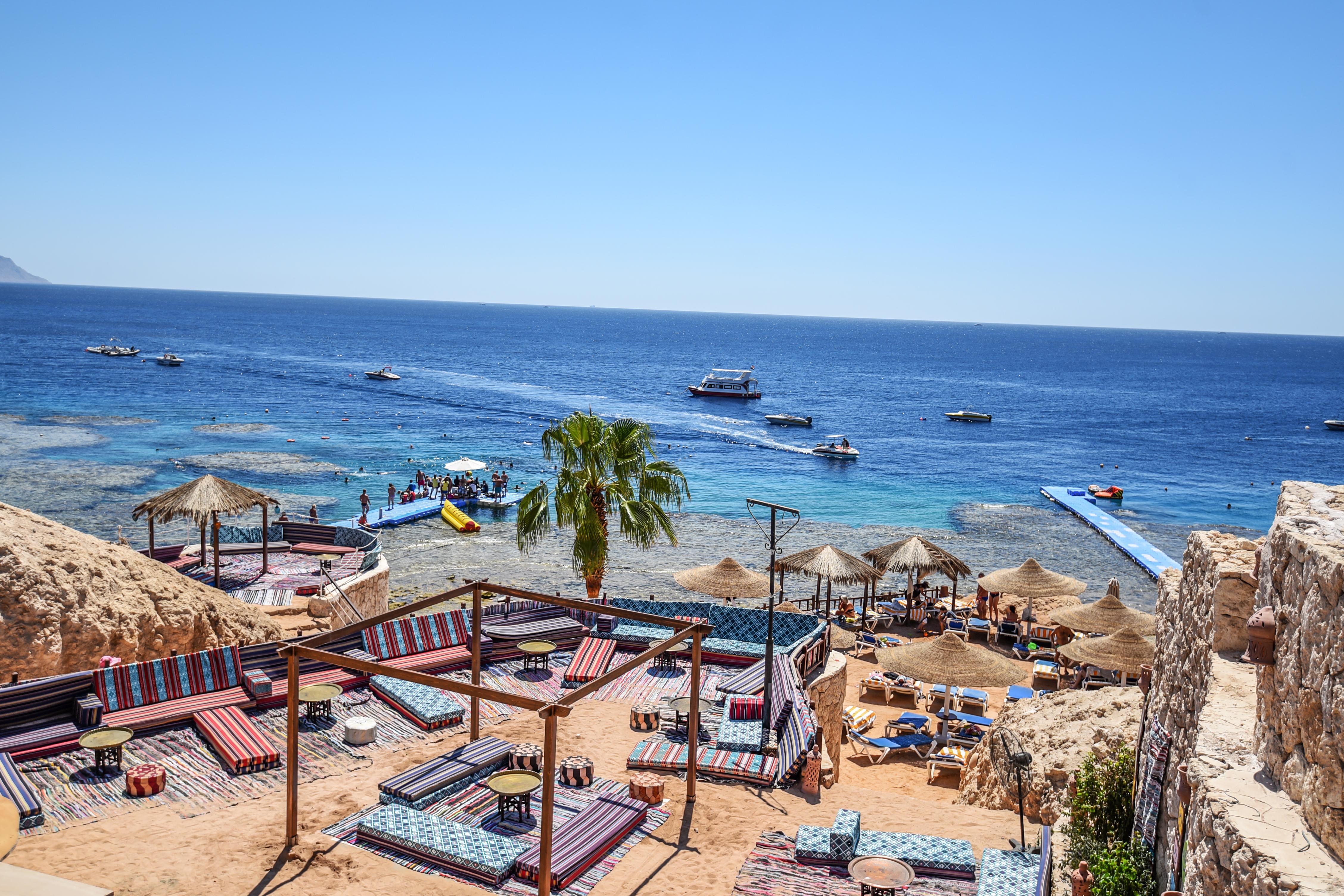 Hotel Dreams Beach Resort Sharm El Sheikh
