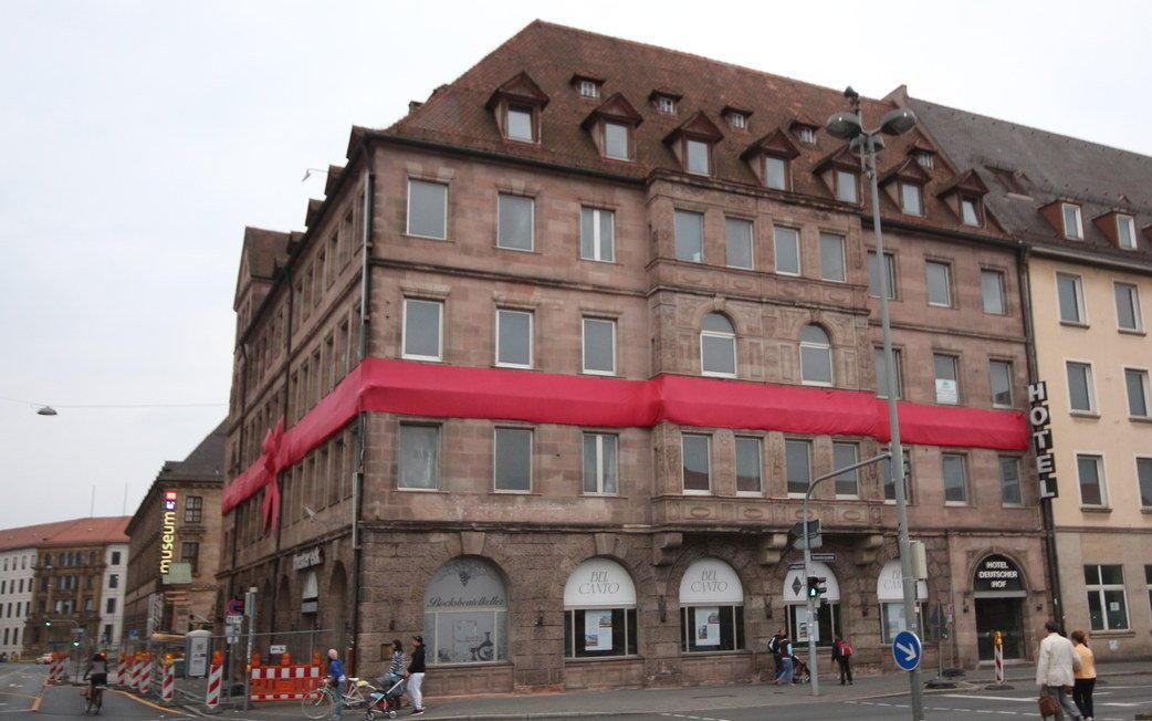 hotel deutscher hof n rnberg in n rnberg holidaycheck bayern deutschland. Black Bedroom Furniture Sets. Home Design Ideas