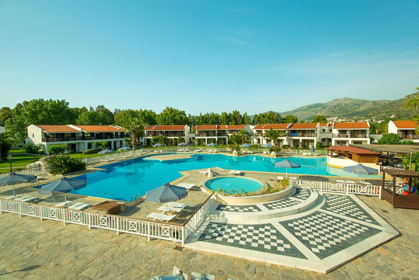 Holidaycheck Hotel Side Star Resort