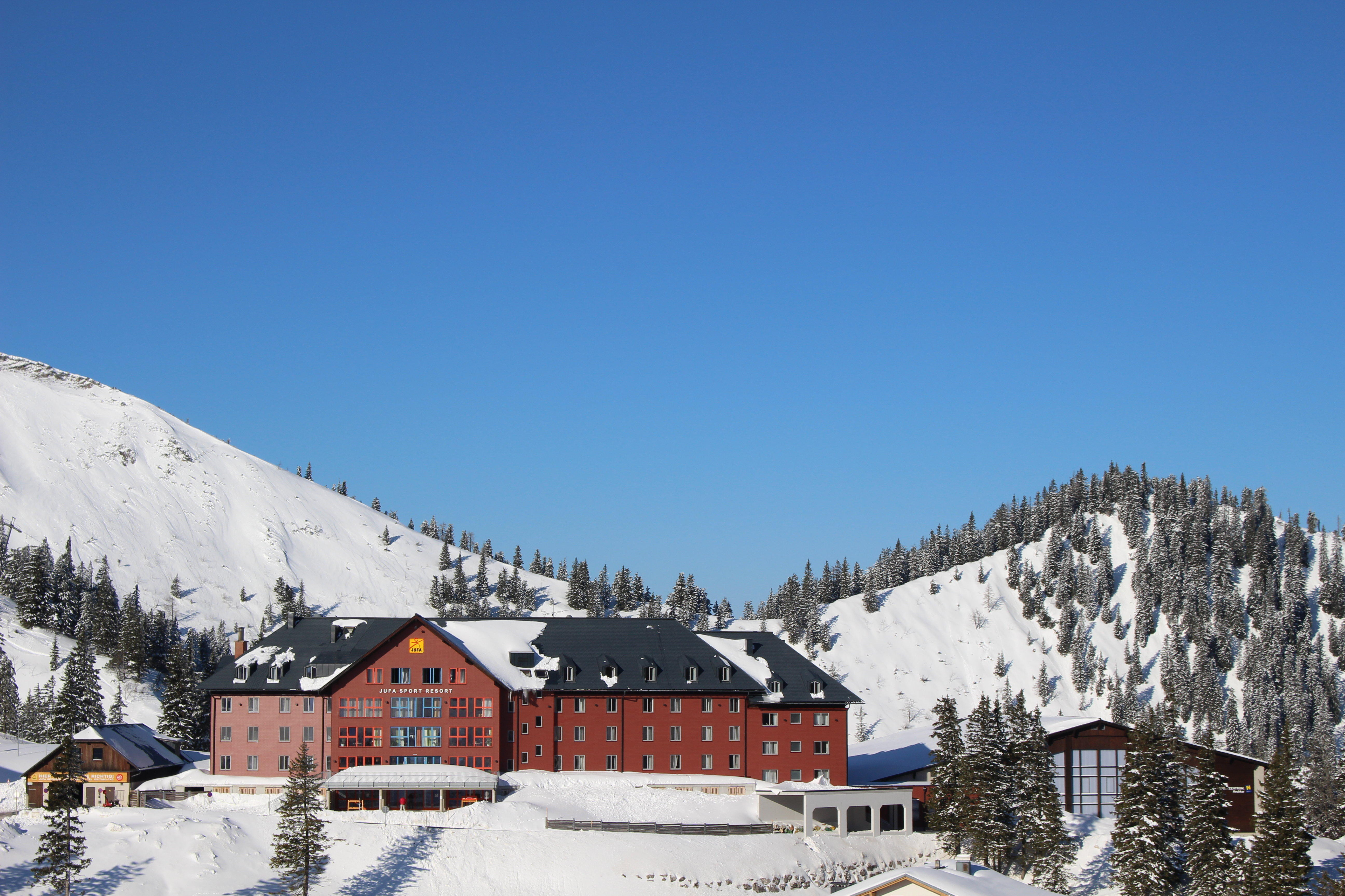Hochkar Hotel