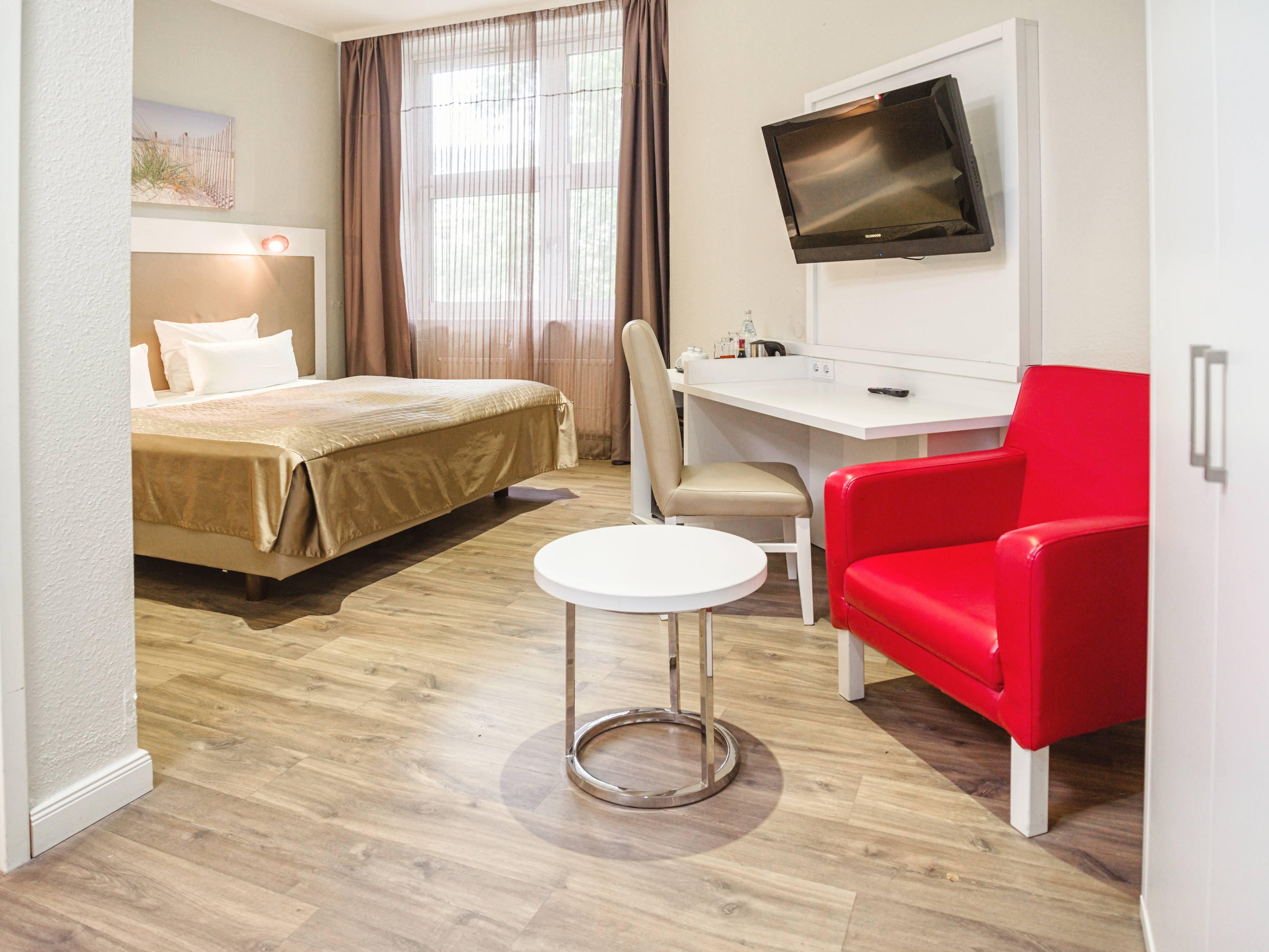nordic hotel domicil in hamburg holidaycheck hamburg deutschland. Black Bedroom Furniture Sets. Home Design Ideas