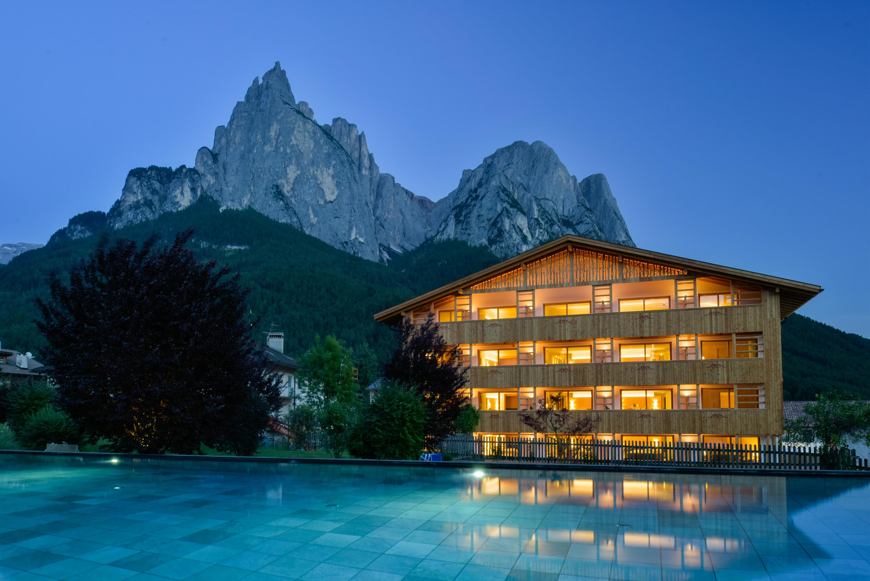 Hotels Kastelruth  Sterne