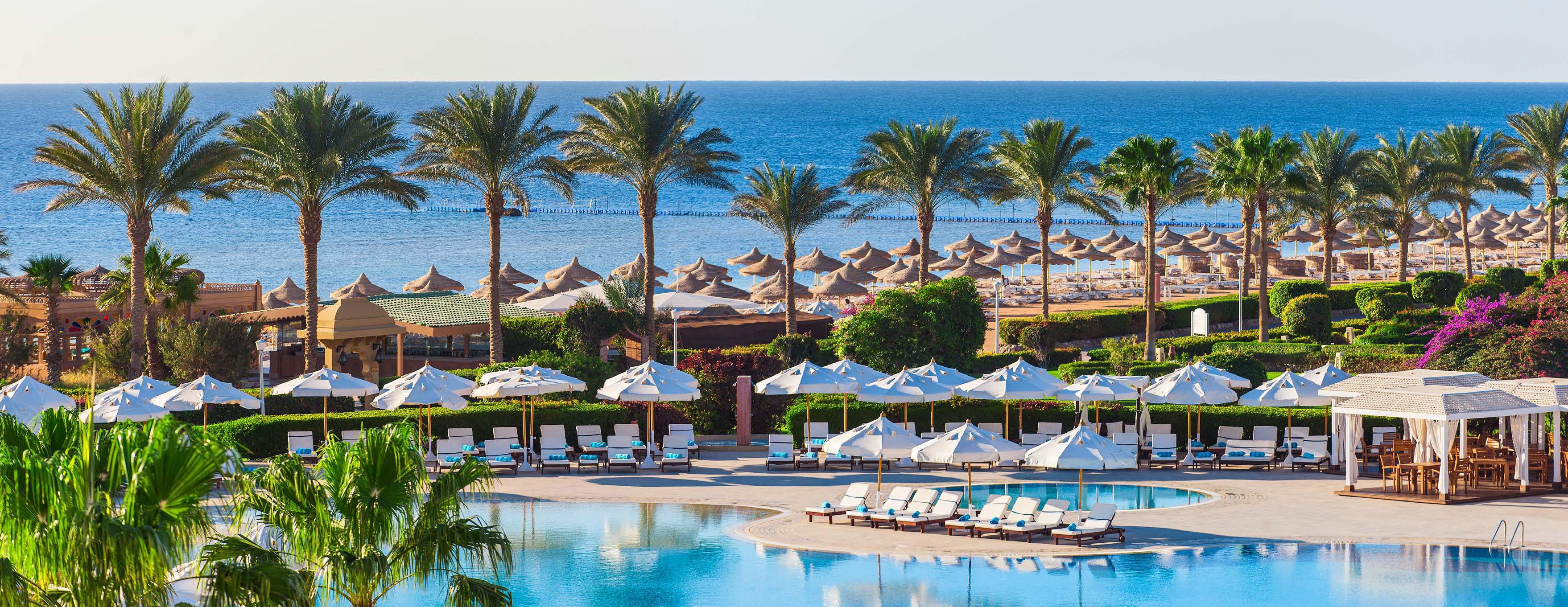 Hotel Baron Resort In Sharm El Sheikh Holidaycheck