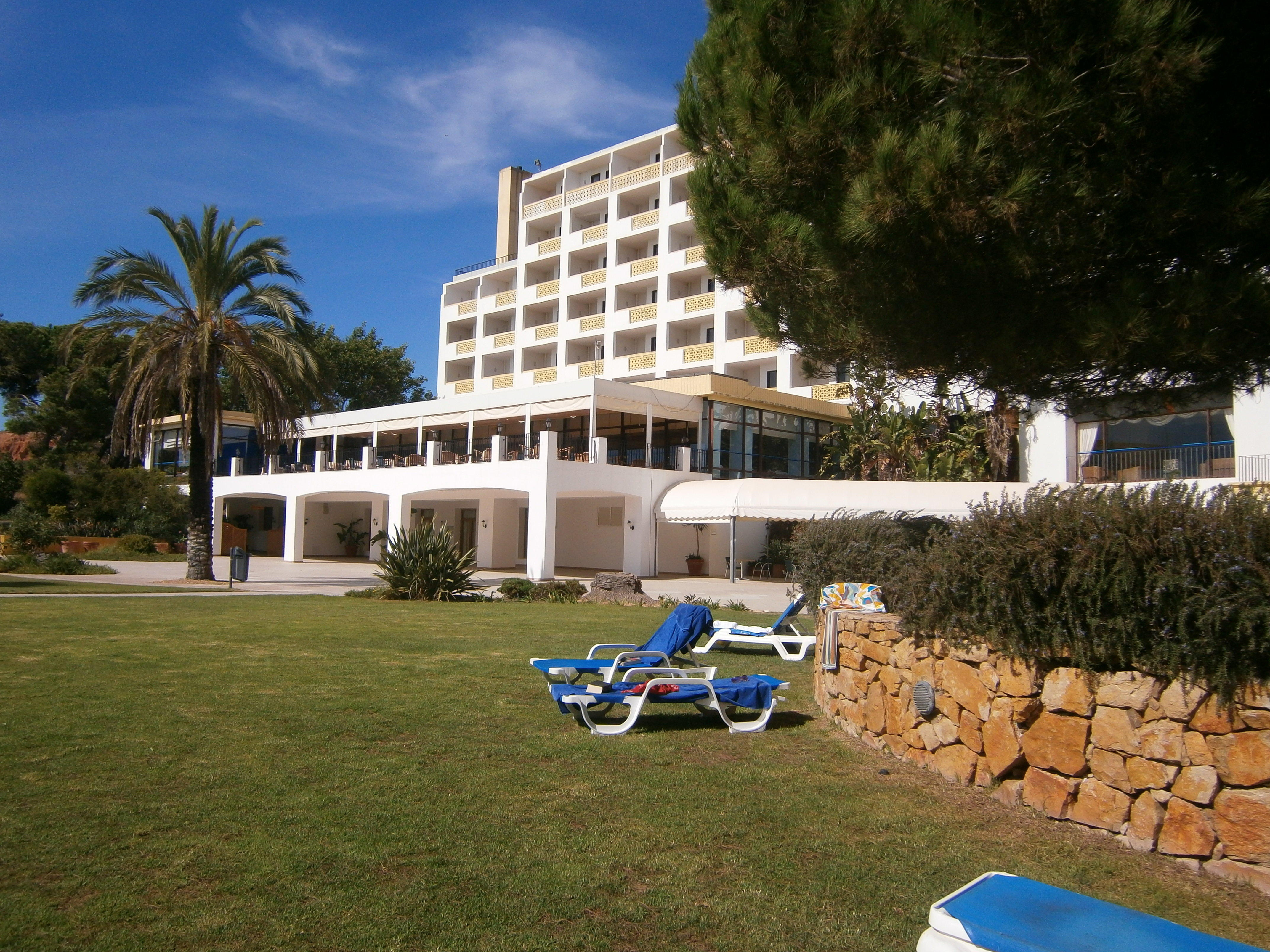 hotel alfamar beach sport resort in albufeira. Black Bedroom Furniture Sets. Home Design Ideas