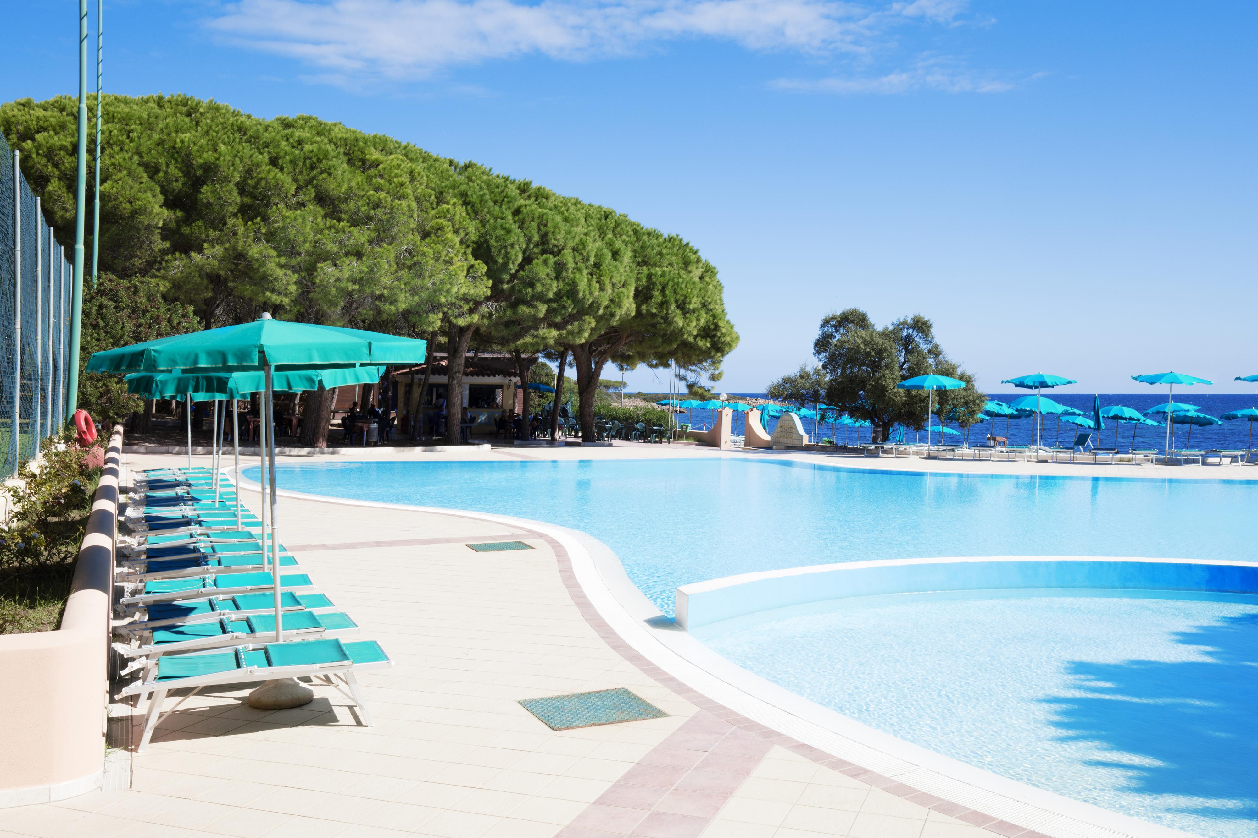 Budoni Club Hotel Marina Seada Beach