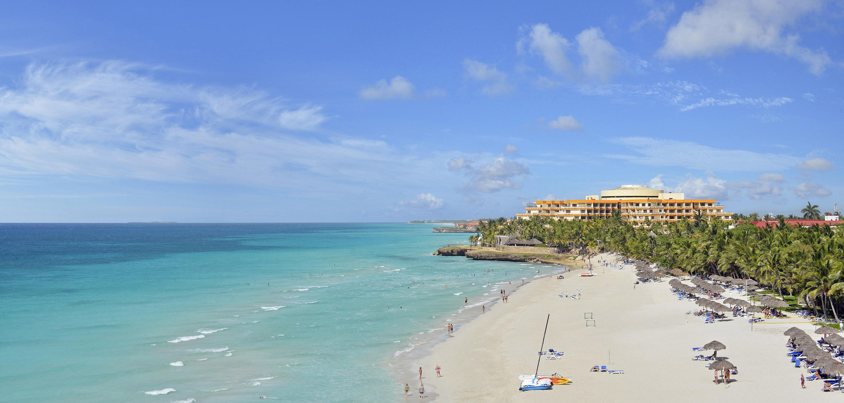 Blau Marina Varadero Resort Hotel