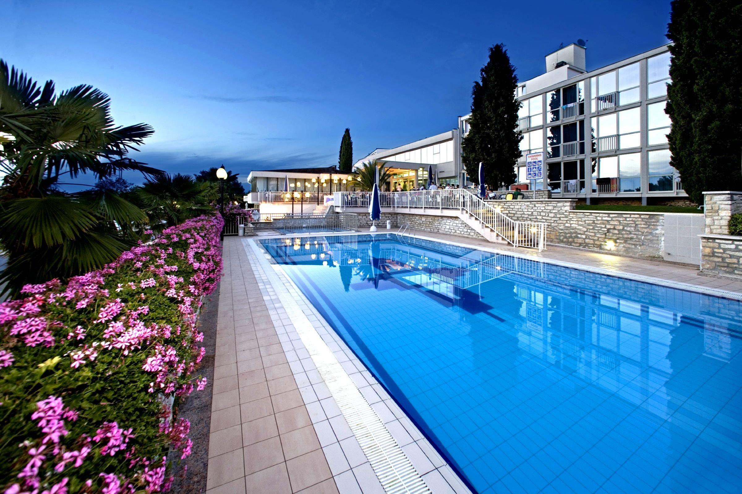Hotel Zorna in Porec • HolidayCheck | Istrien Kroatien