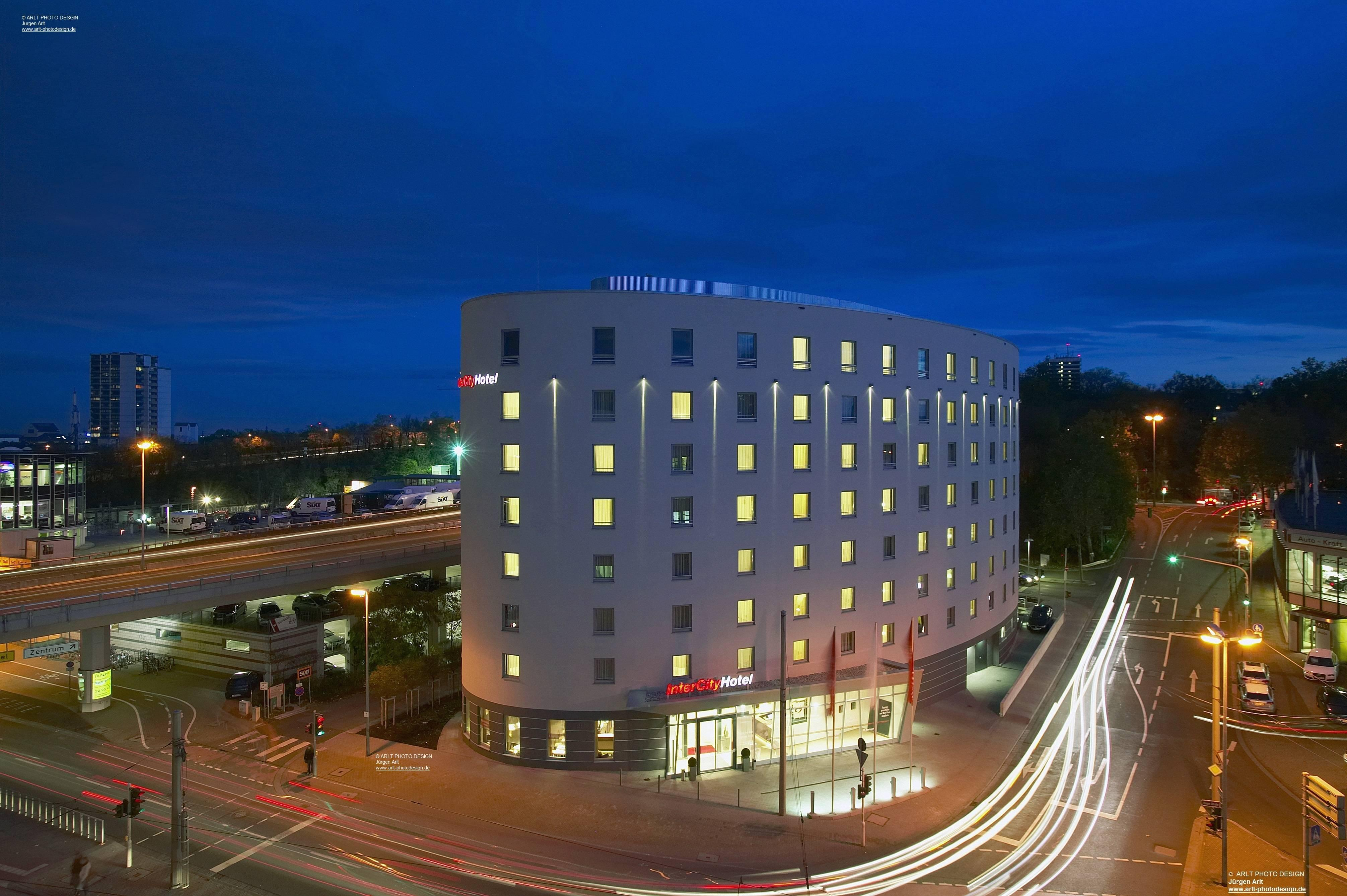 Intercityhotel mainz in mainz holidaycheck rheinland for Designhotel rheinland pfalz