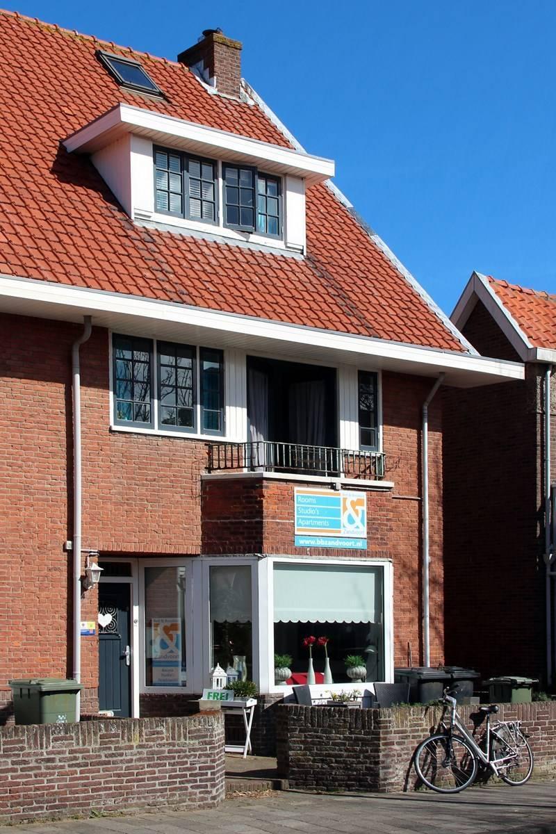 B&B Zandvoort Hotel - room photo 4918602