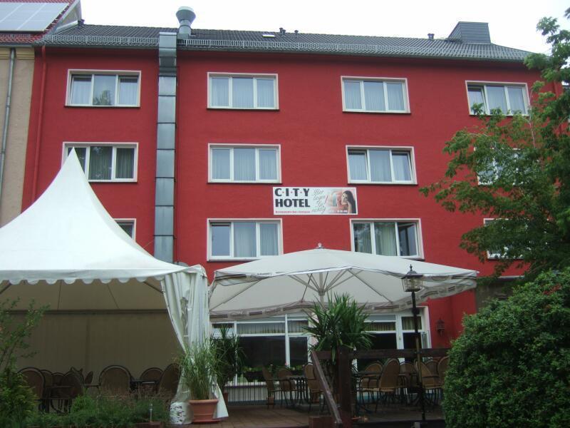 City Hotel Cottbus Bewertung