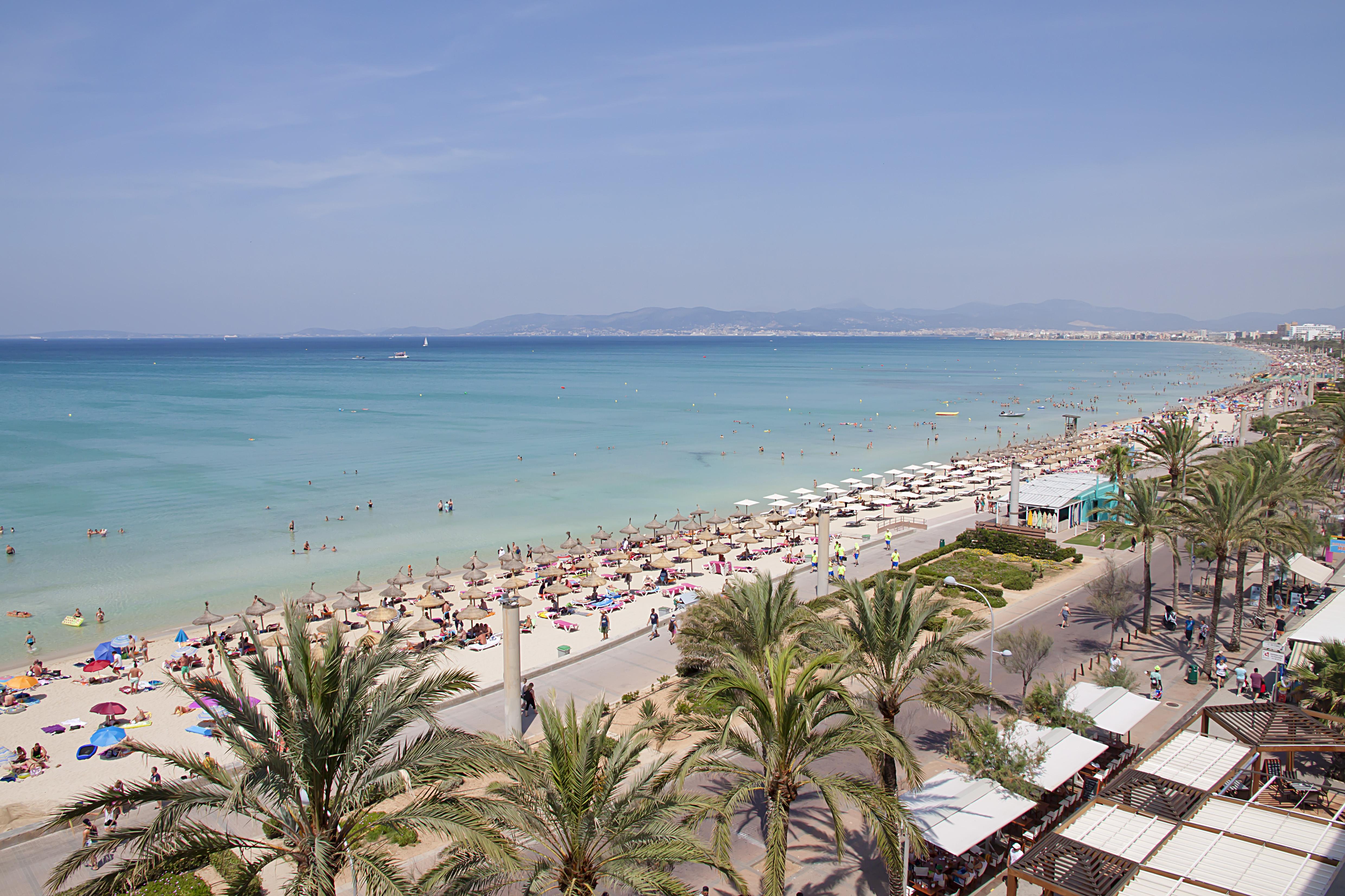Hotel Aya Playa De Palma Bewertung