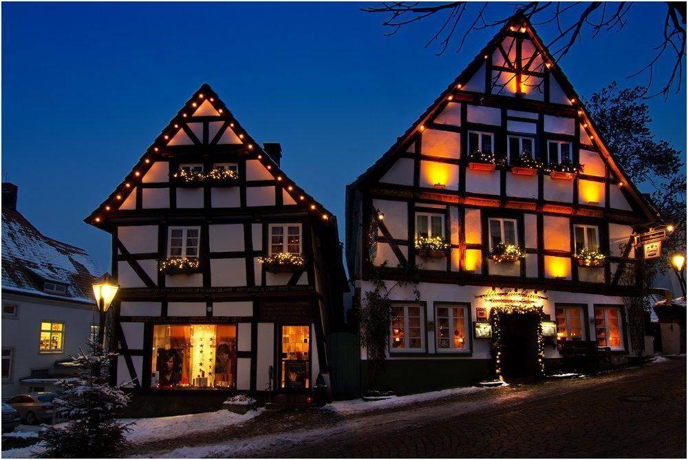 Hotel Am Markt Arnsberg Bewertung