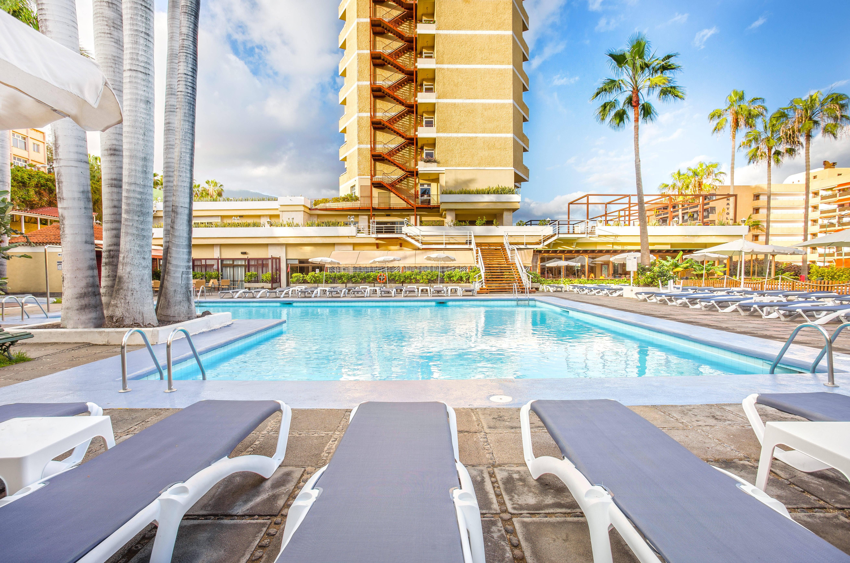 Hotel Teide Mallorca Kontakt