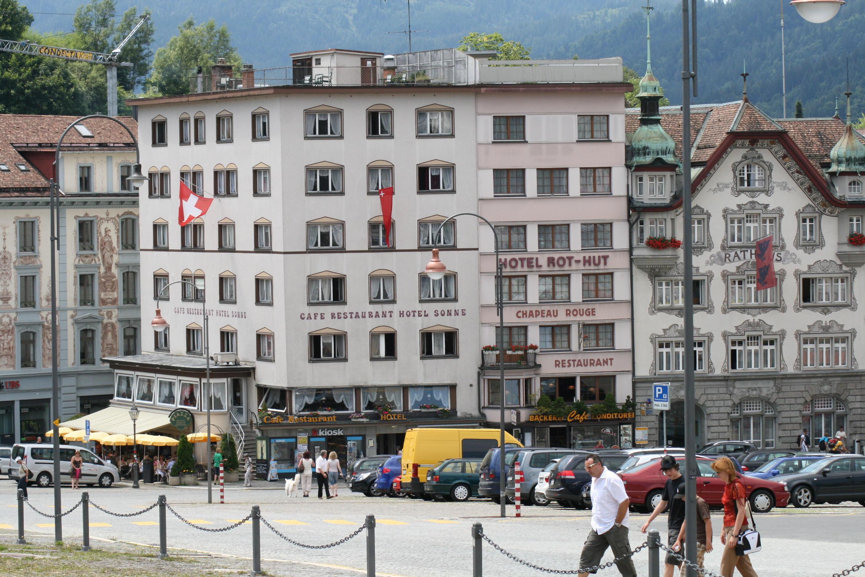 Hotel St Georg Einsiedeln