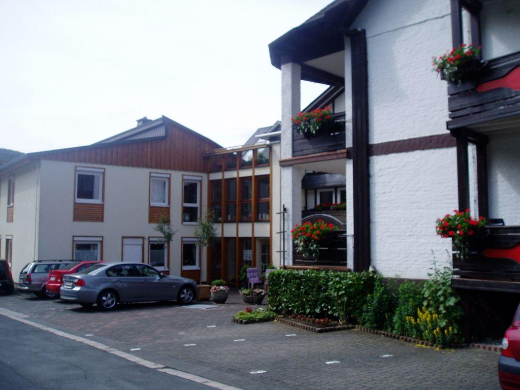 Hotels In Bad Endbach Deutschland