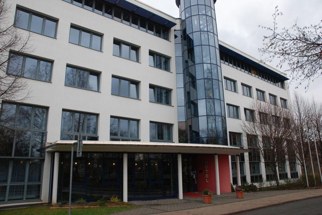 Hotel Carat Erfurt Bewertung