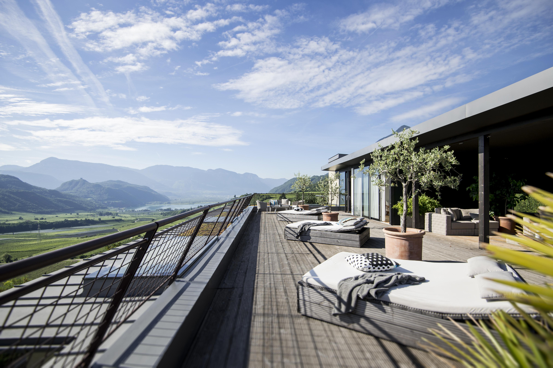 Designhotel gius la residenza in kaltern holidaycheck for Designhotel gius la residenza