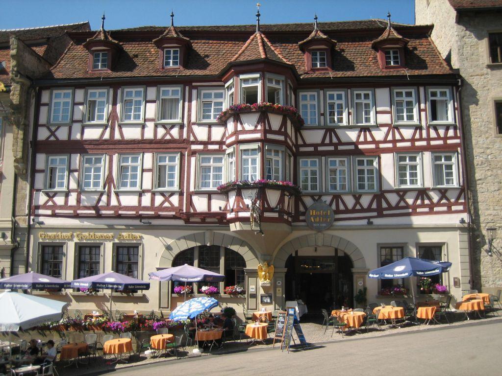 altes casino schwäbisch hall