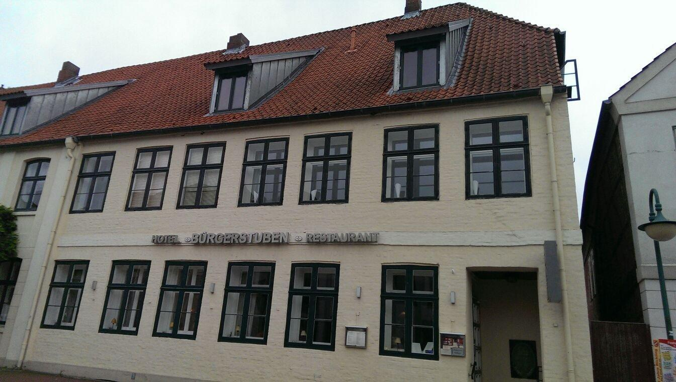Hotel Burgerstuben Bad Segeberg