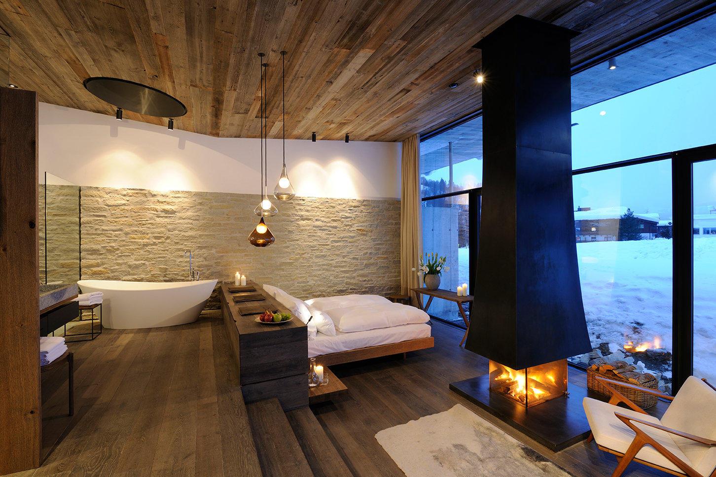 Designhotel wiesergut in saalbach hinterglemm for Design hotels skiurlaub