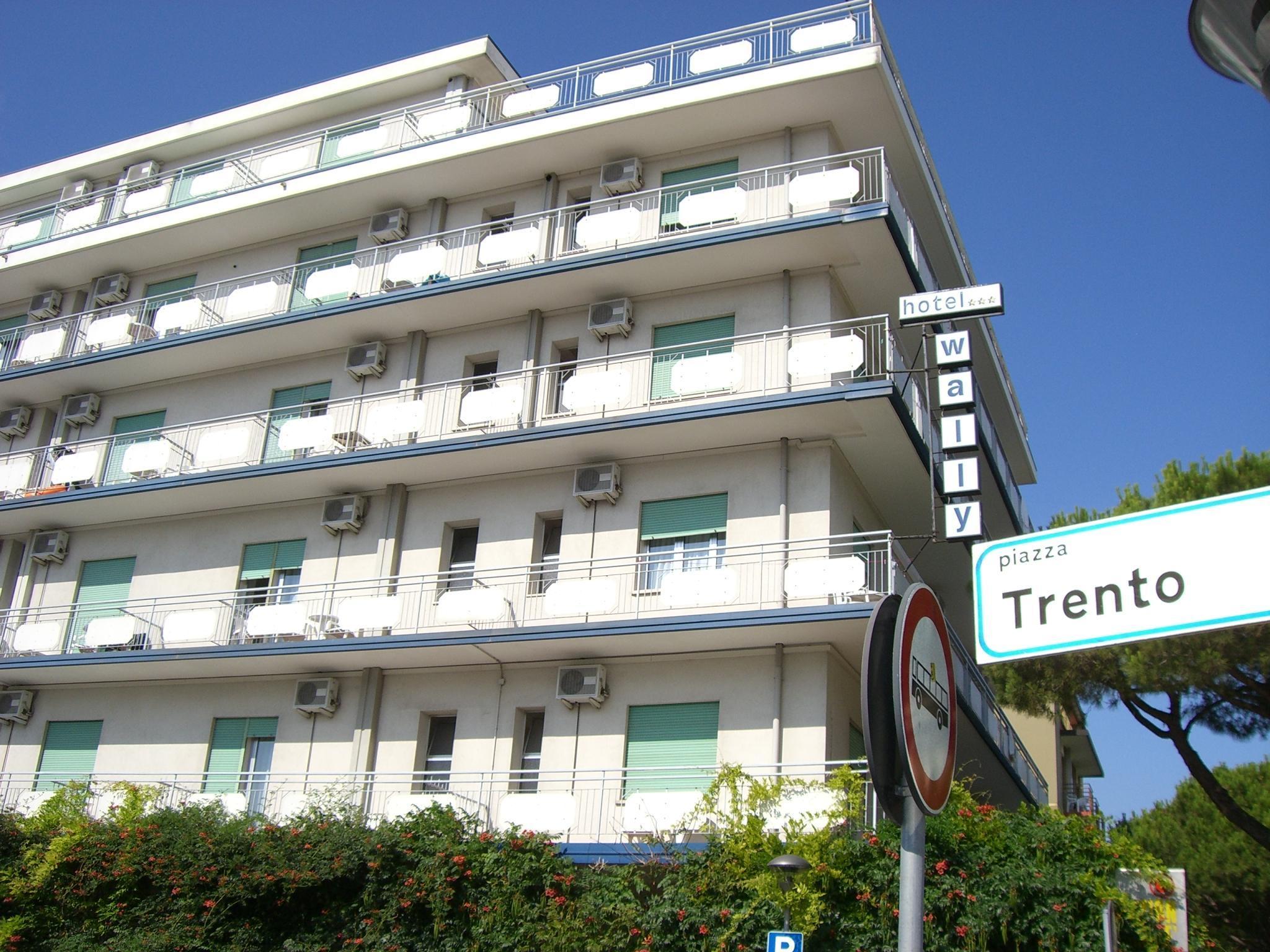 hotel trento lido di jesolo - photo#19