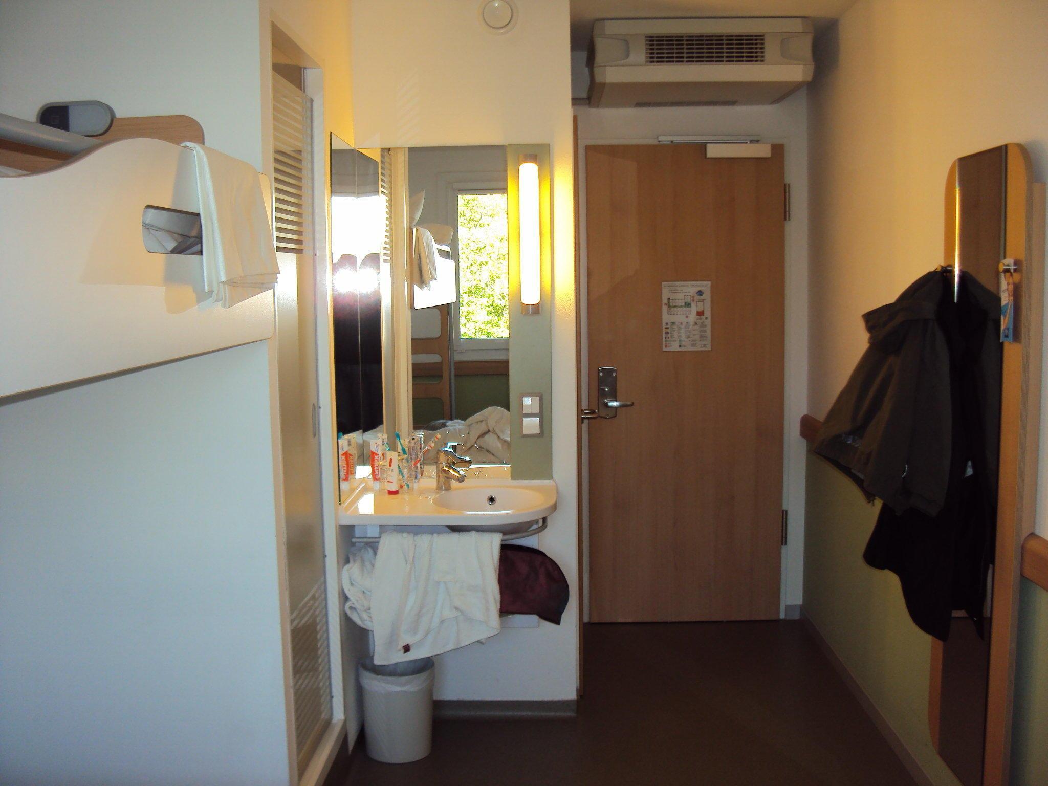 Hotel Ibis Budget Ulm