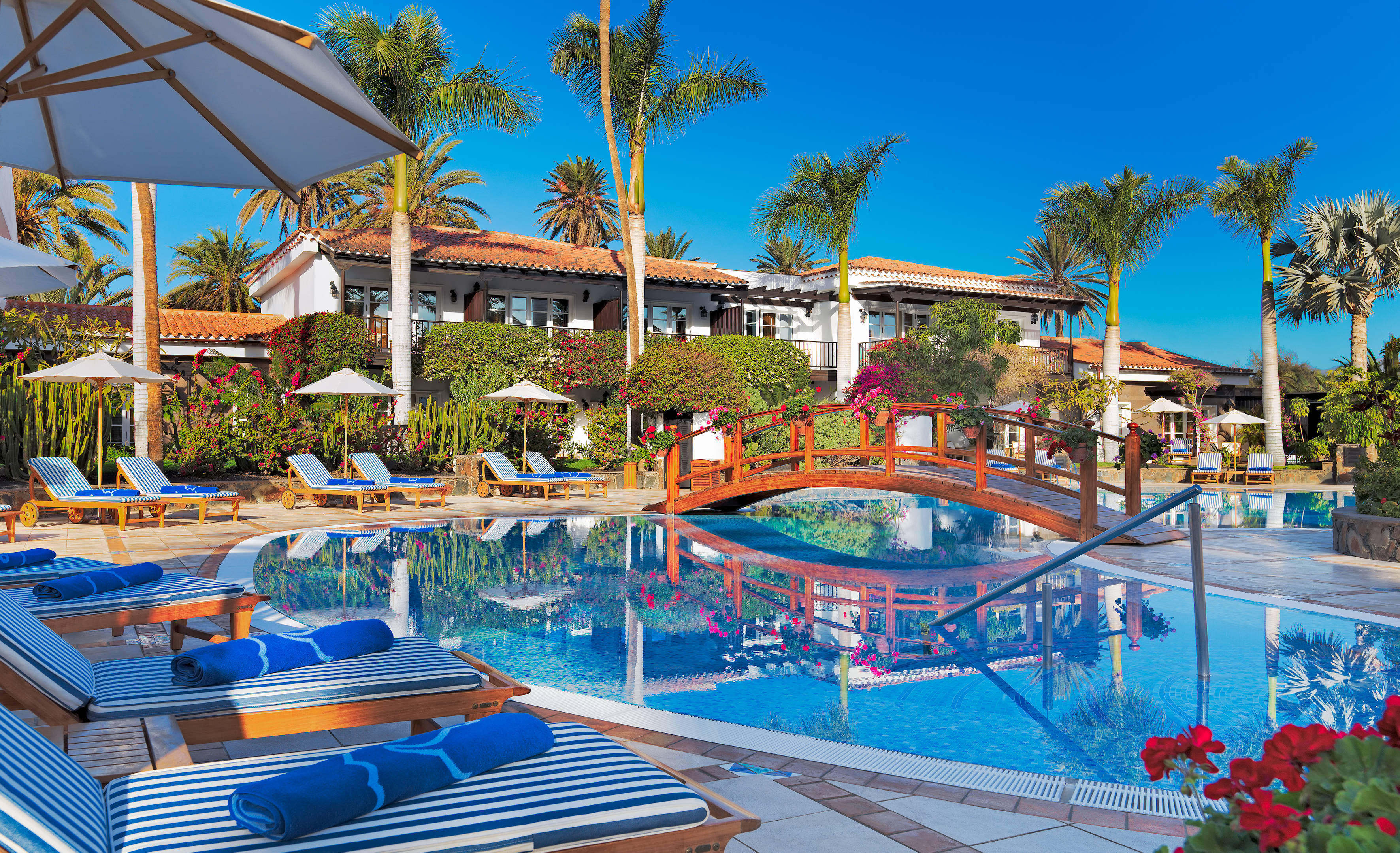 Luxus Wellness Hotel Gran Canaria