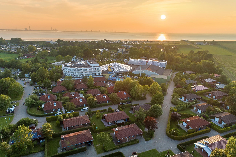 ... Kamp in Cuxhaven • HolidayCheck | Niedersachsen Deutschland