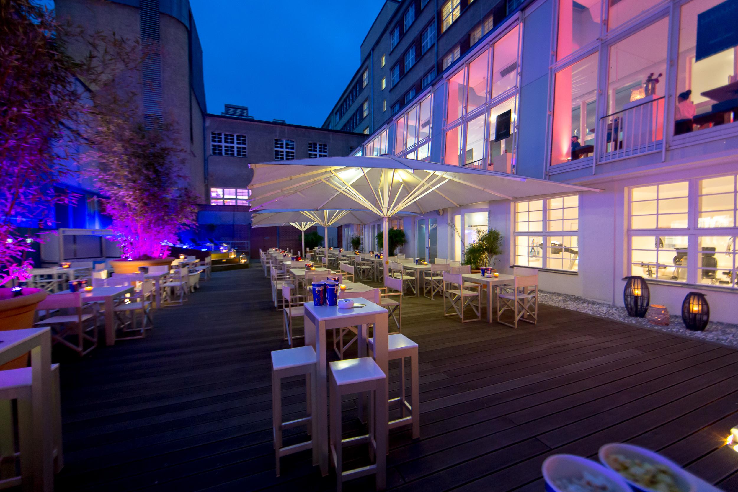 Rooms: Hotel Ellington Berlin In Berlin-Charlottenburg
