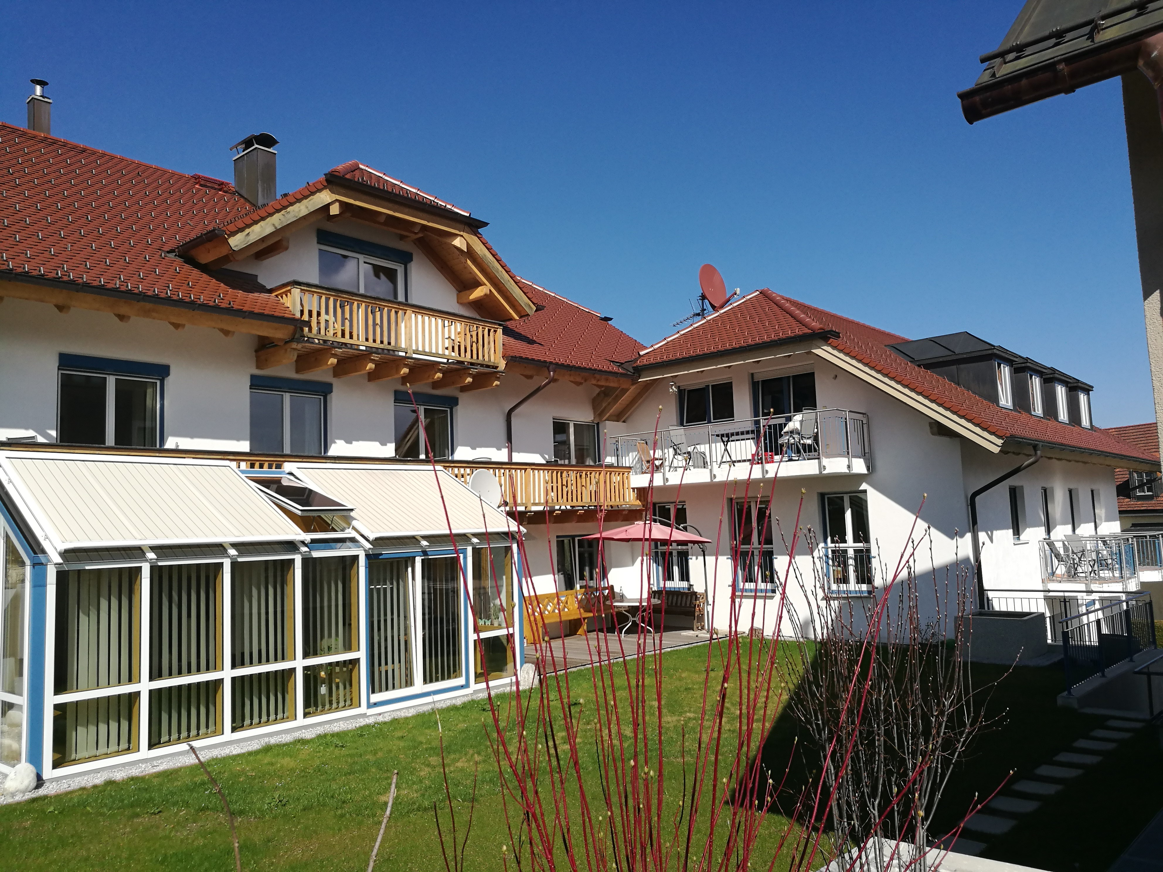 Haus am Gries in Murnau am Staffelsee • HolidayCheck
