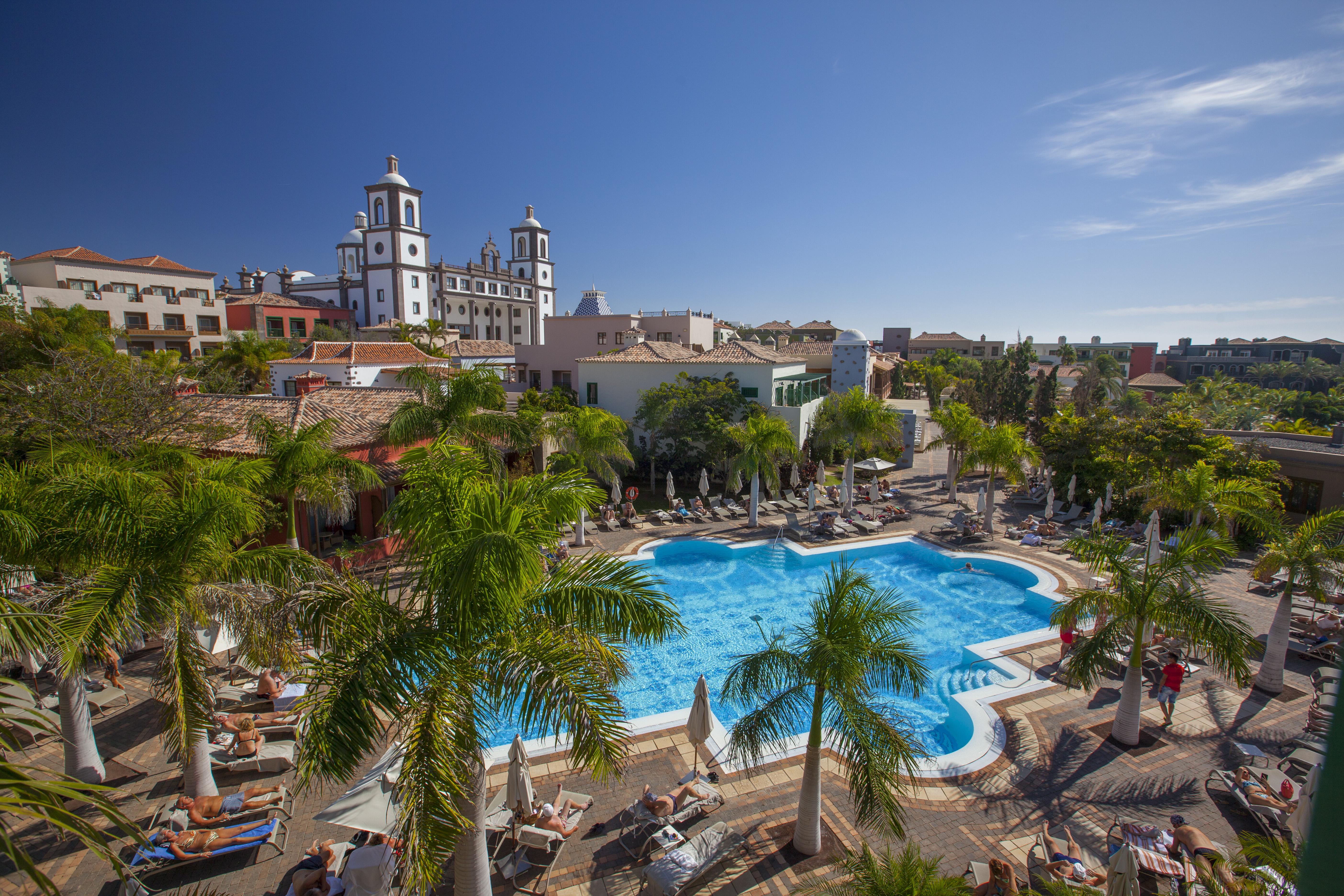 Costa Mediterraneo Hotel Mallorca
