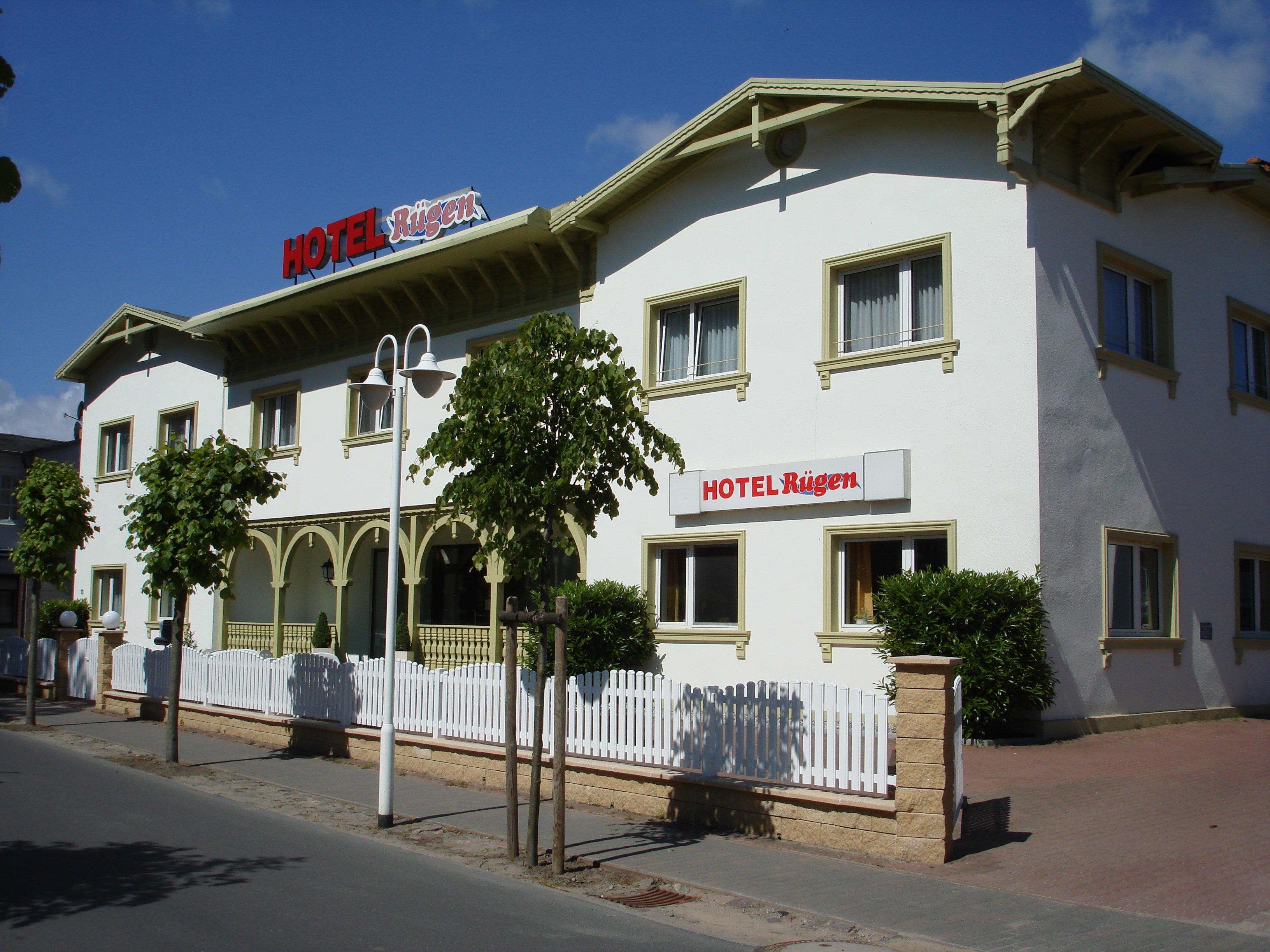 hotel r gen in baabe r gen holidaycheck mecklenburg vorpommern deutschland. Black Bedroom Furniture Sets. Home Design Ideas