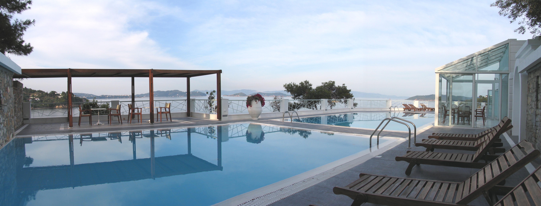 Hotel kanapitsa cape in skiathos holidaycheck for Skiathos hotel
