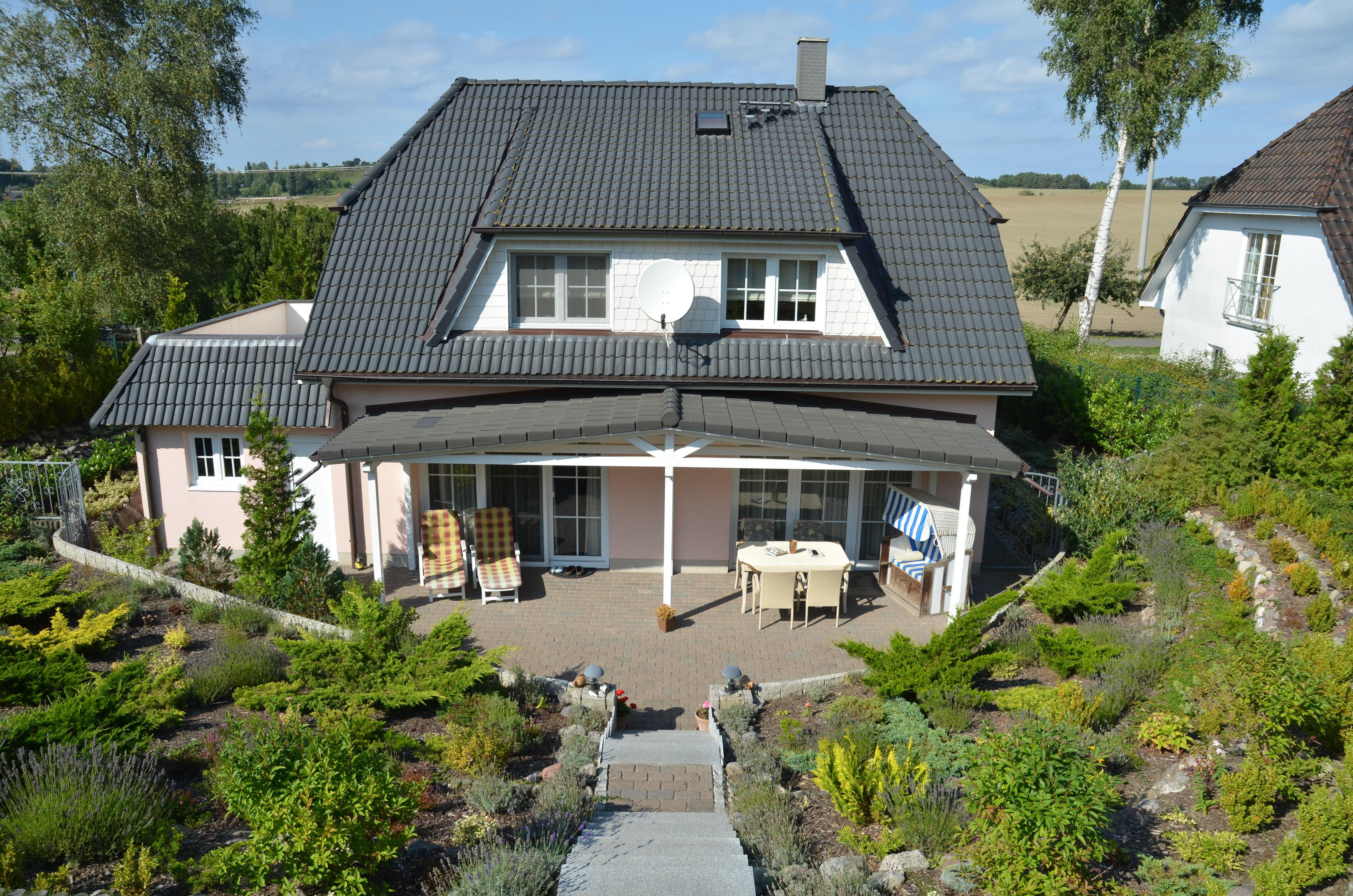 haus marikkend rp in alt reddevitz r gen holidaycheck mecklenburg vorpommern deutschland. Black Bedroom Furniture Sets. Home Design Ideas