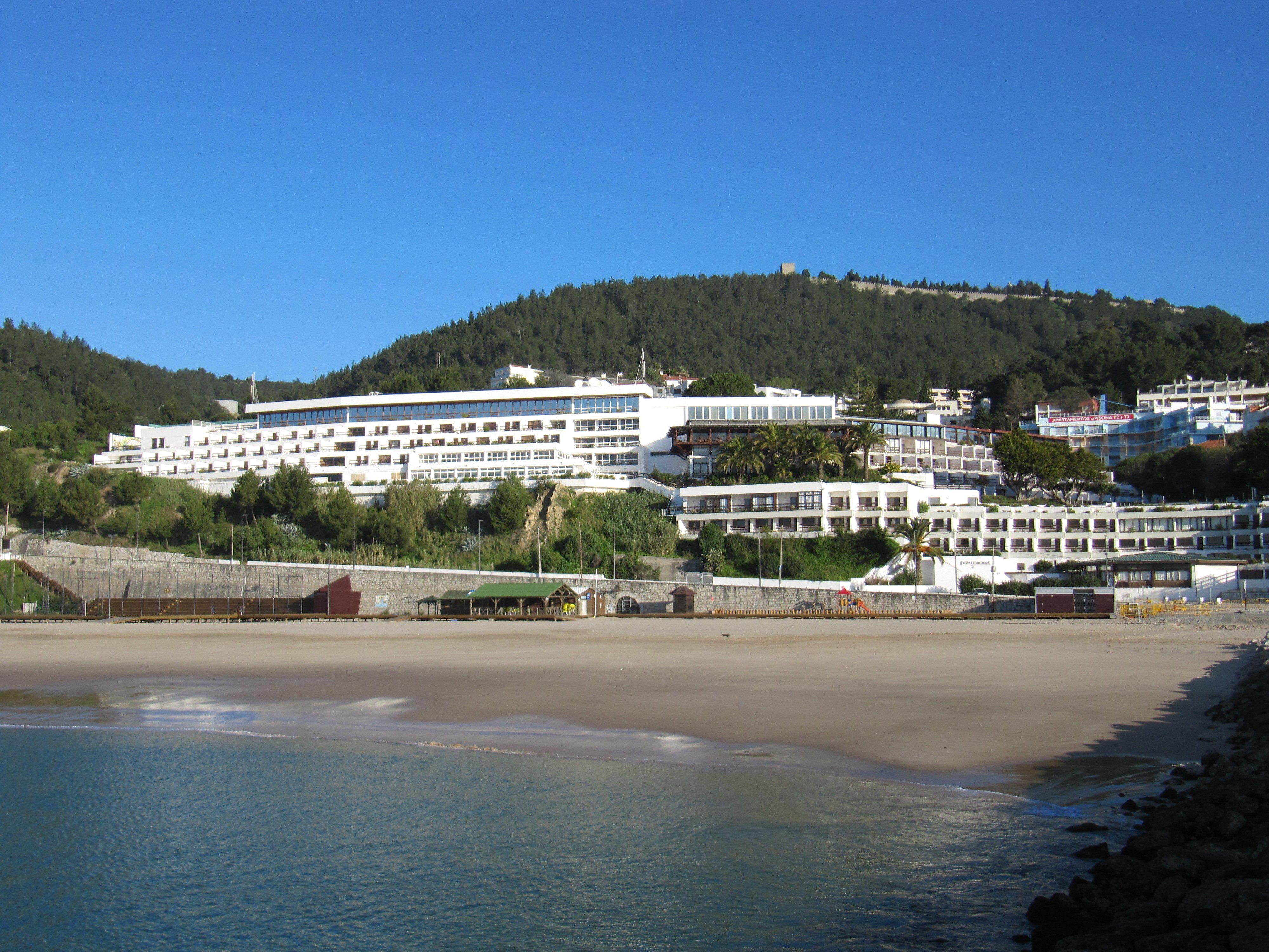 Hotel Do Mar A Sesimbra