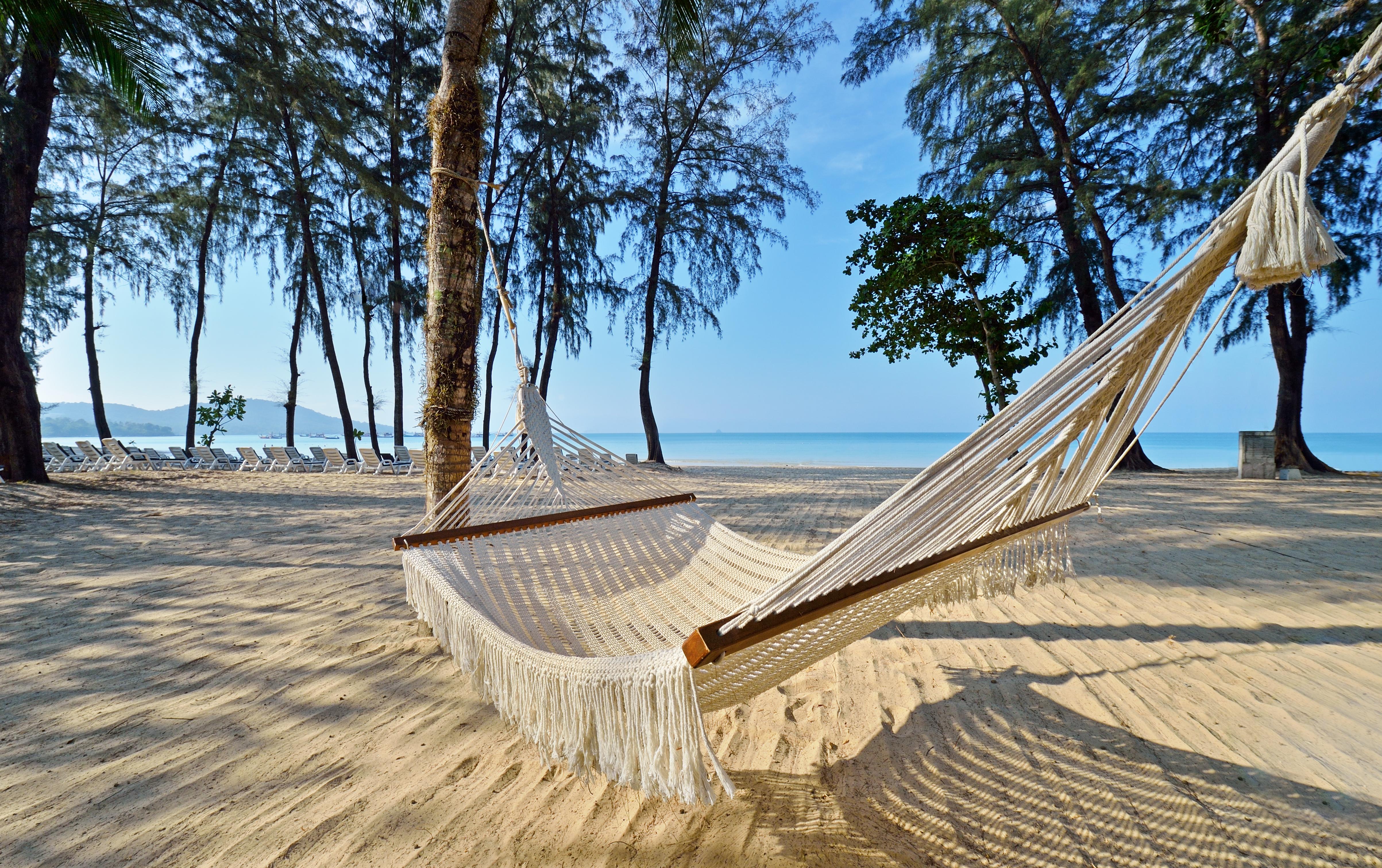 Dusit Thani Krabi Beach Resort Holidaycheck