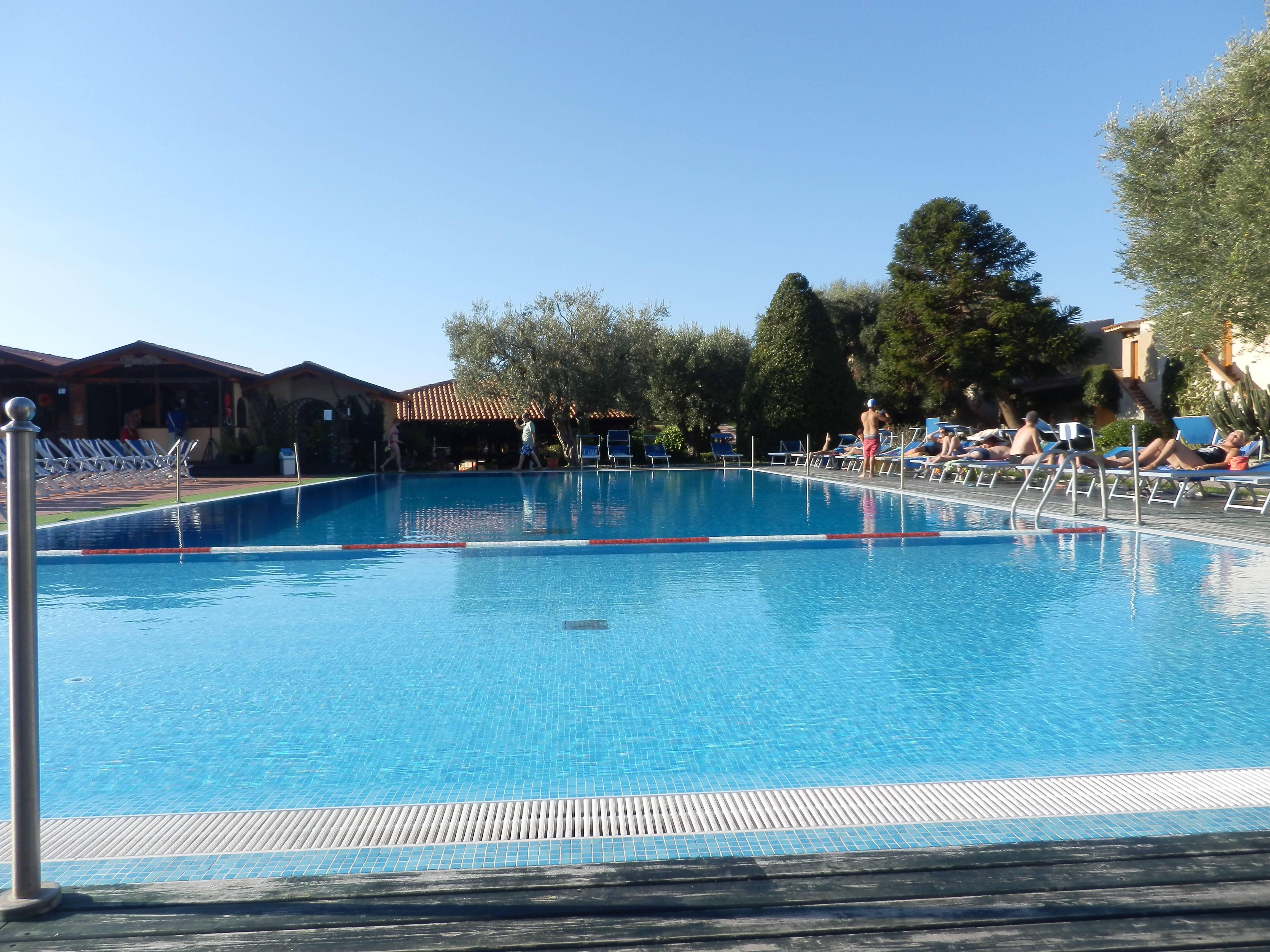 Hotel Villaggio L Olivara Kalabrien Bewertung
