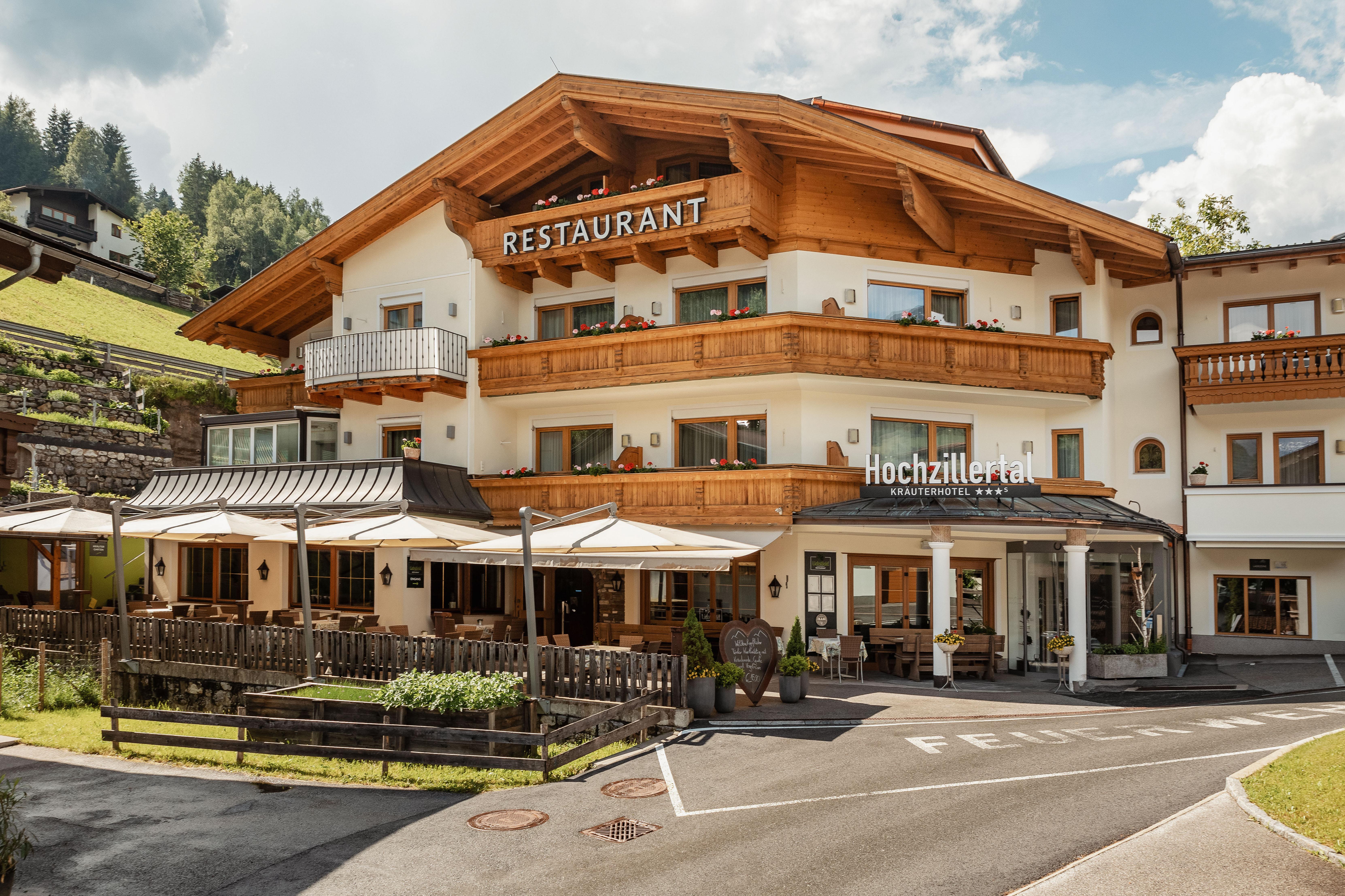 Hotel Post Kaltenbach Tirol